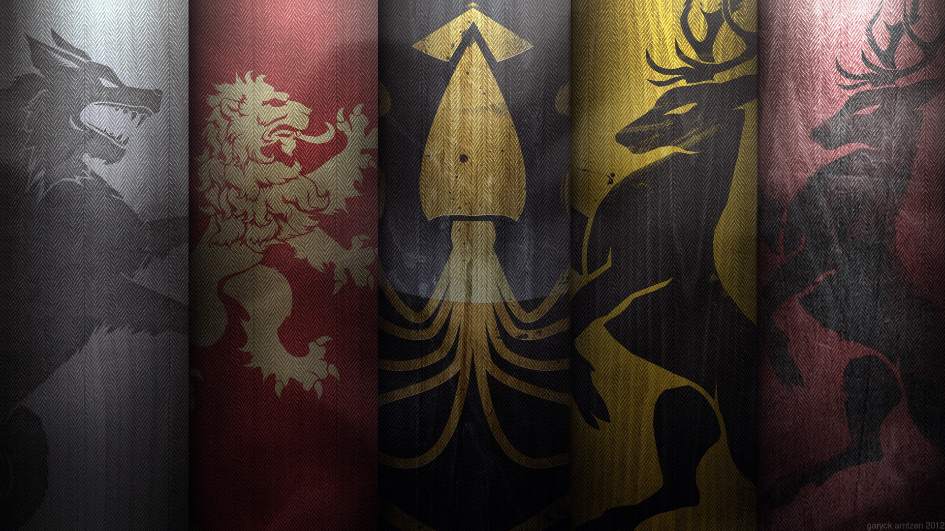 Game of Thrones Wallpaper HD Images