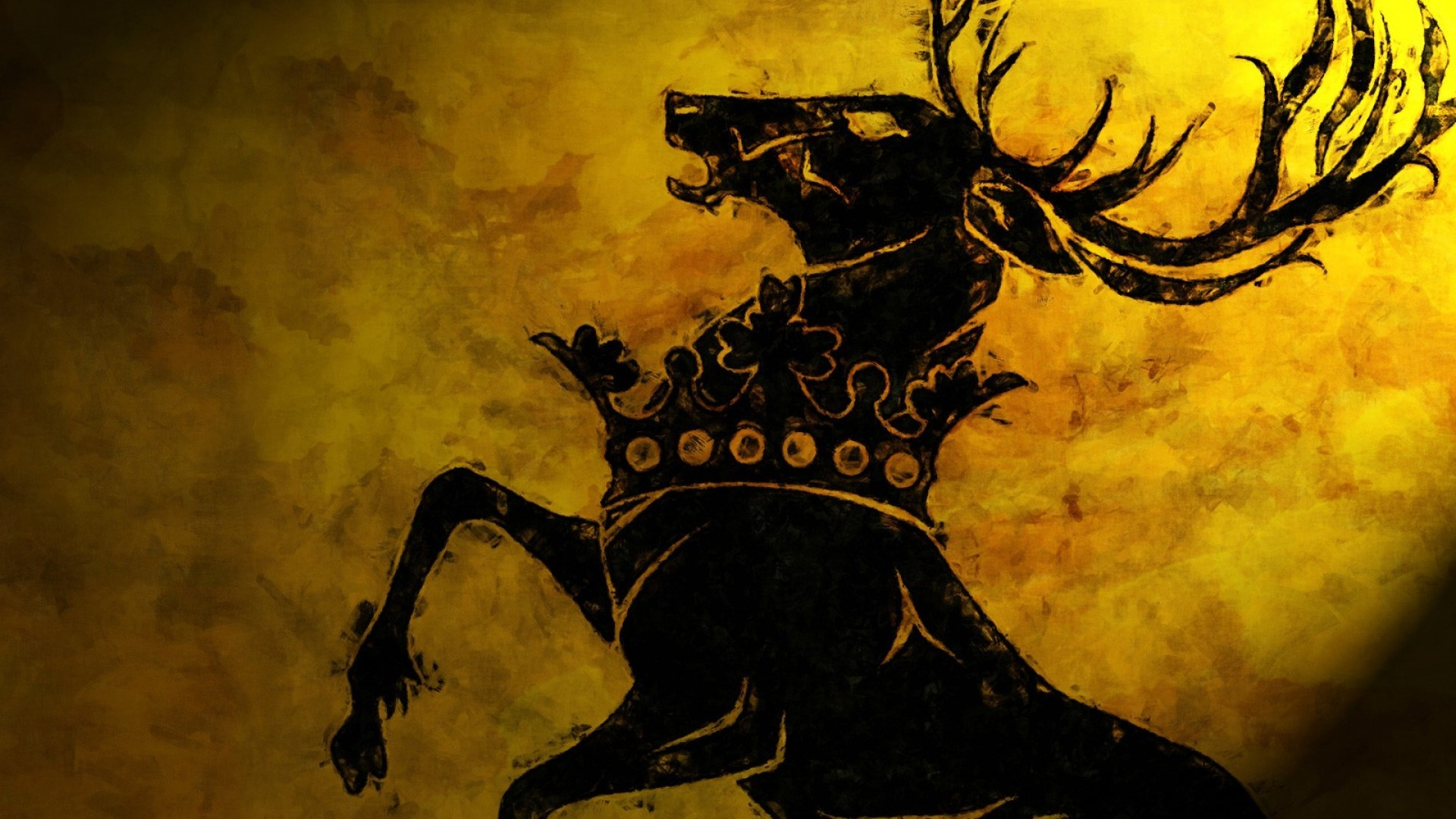 Game of Thrones House Baratheon – Wallpaper, High Definition, High .