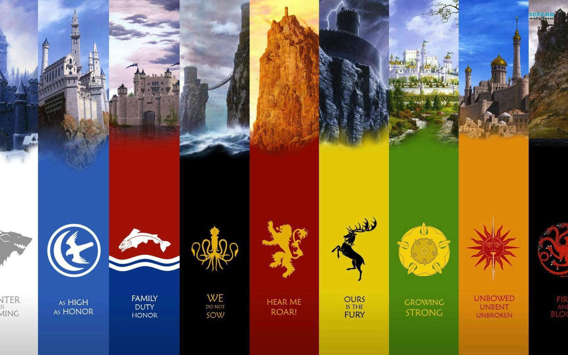 Game Of Thrones Art …