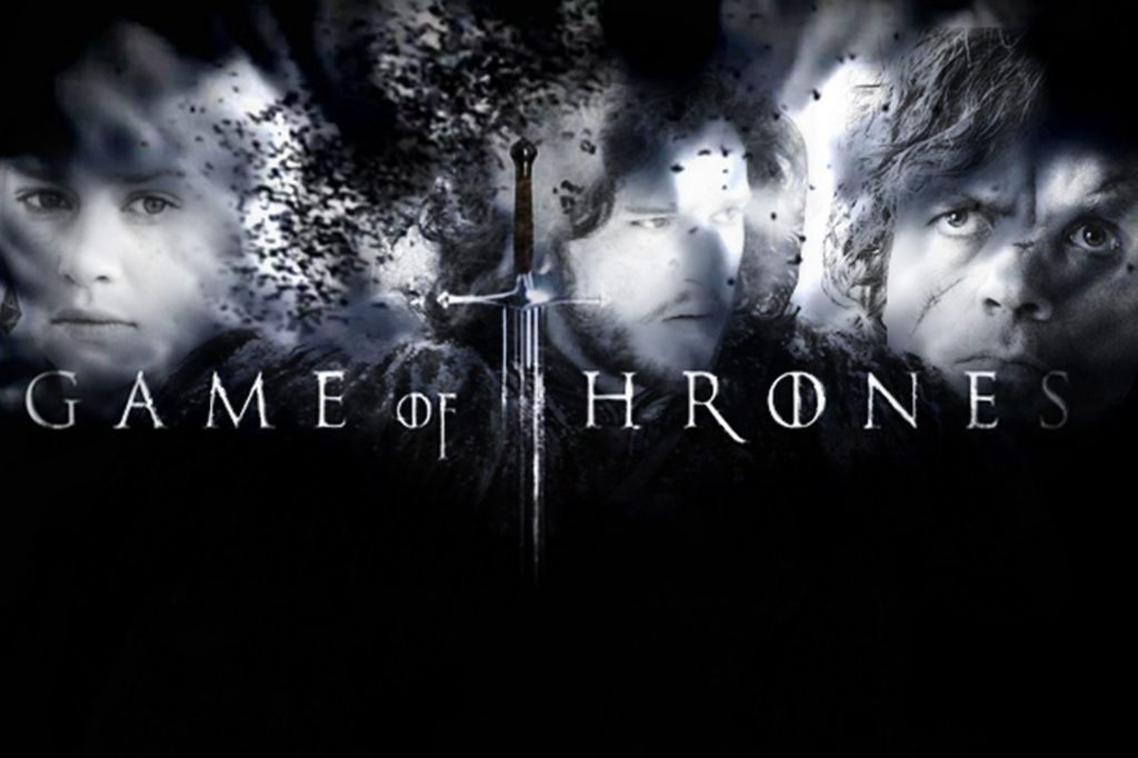 Game Of Thrones Wallpapers High Quality