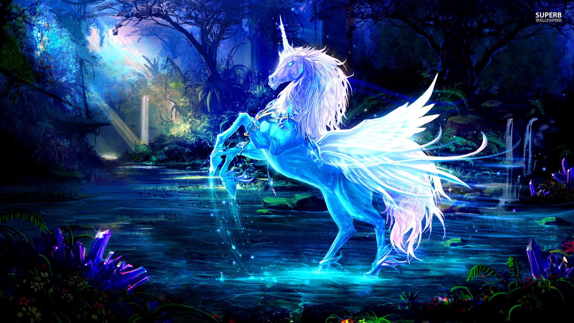 53 Unicorn Wallpapers | Unicorn Backgrounds