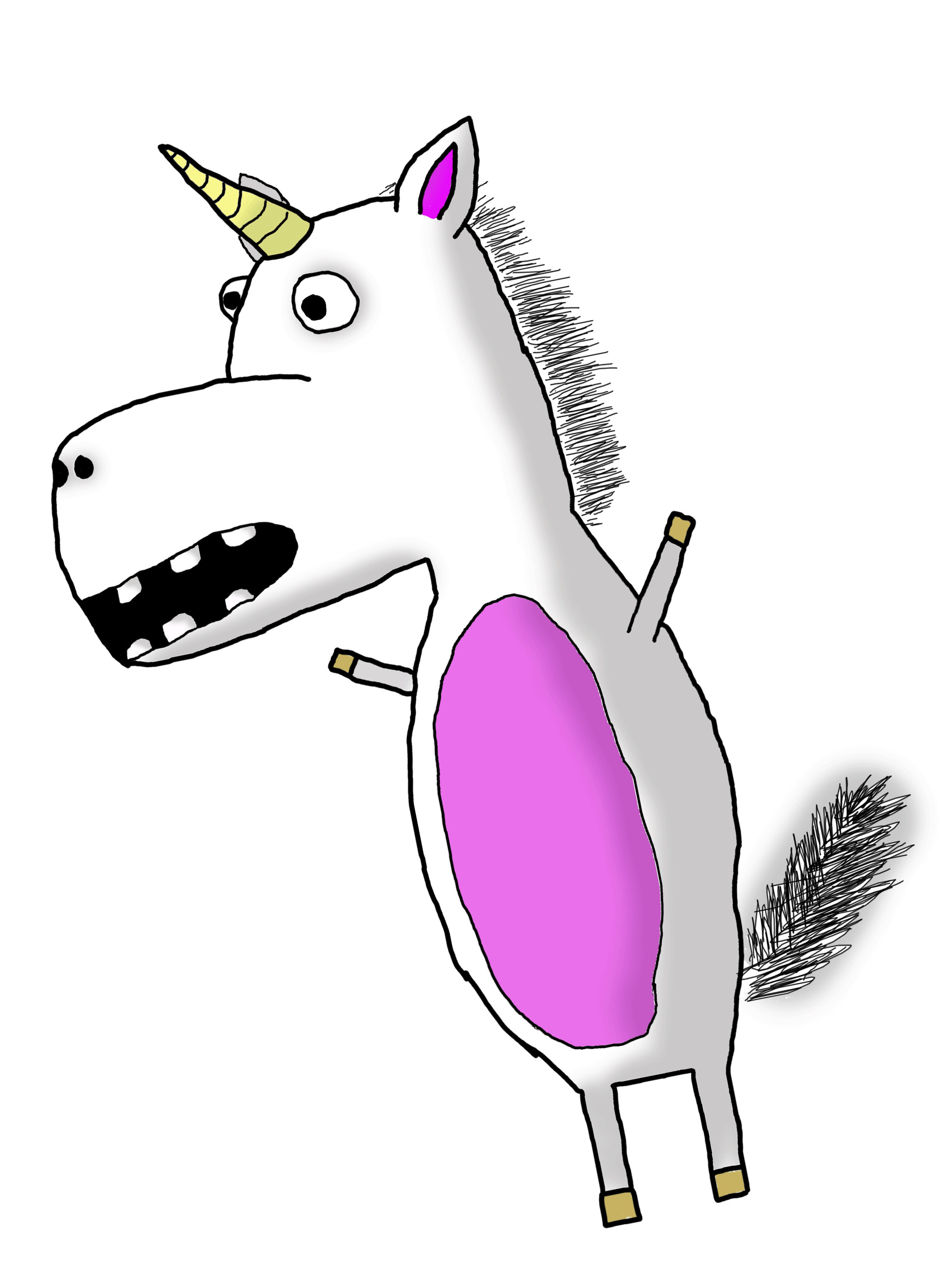Animated Unicorn Pictures – ClipArt Best