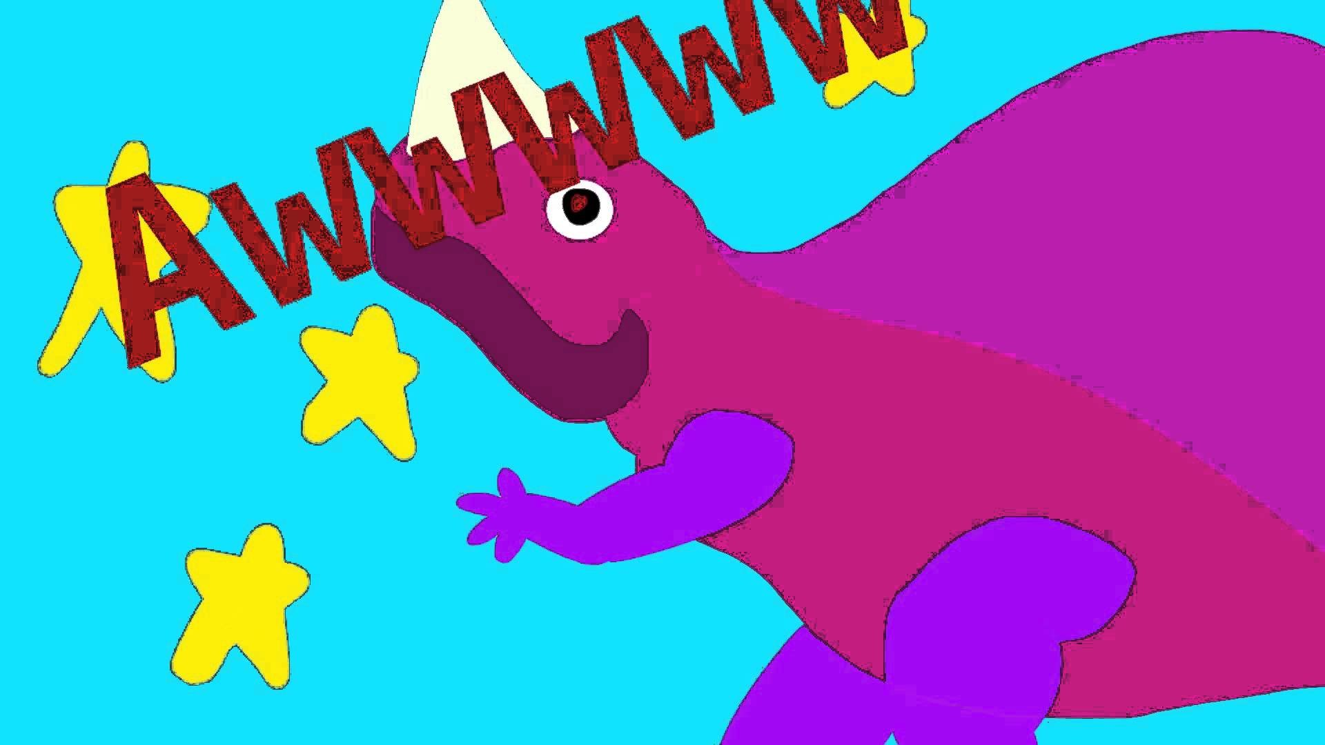 Unicorn Wizard! Animated