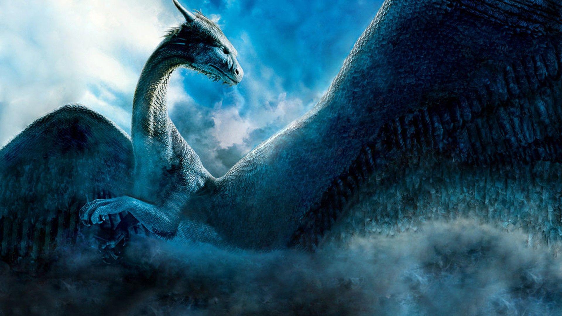 0 3D Dragon Wallpapers Blue Dragon HD Wallpapers WallpapersCharlie