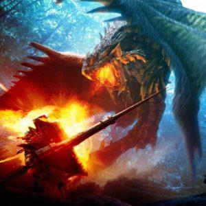 4K Dragon