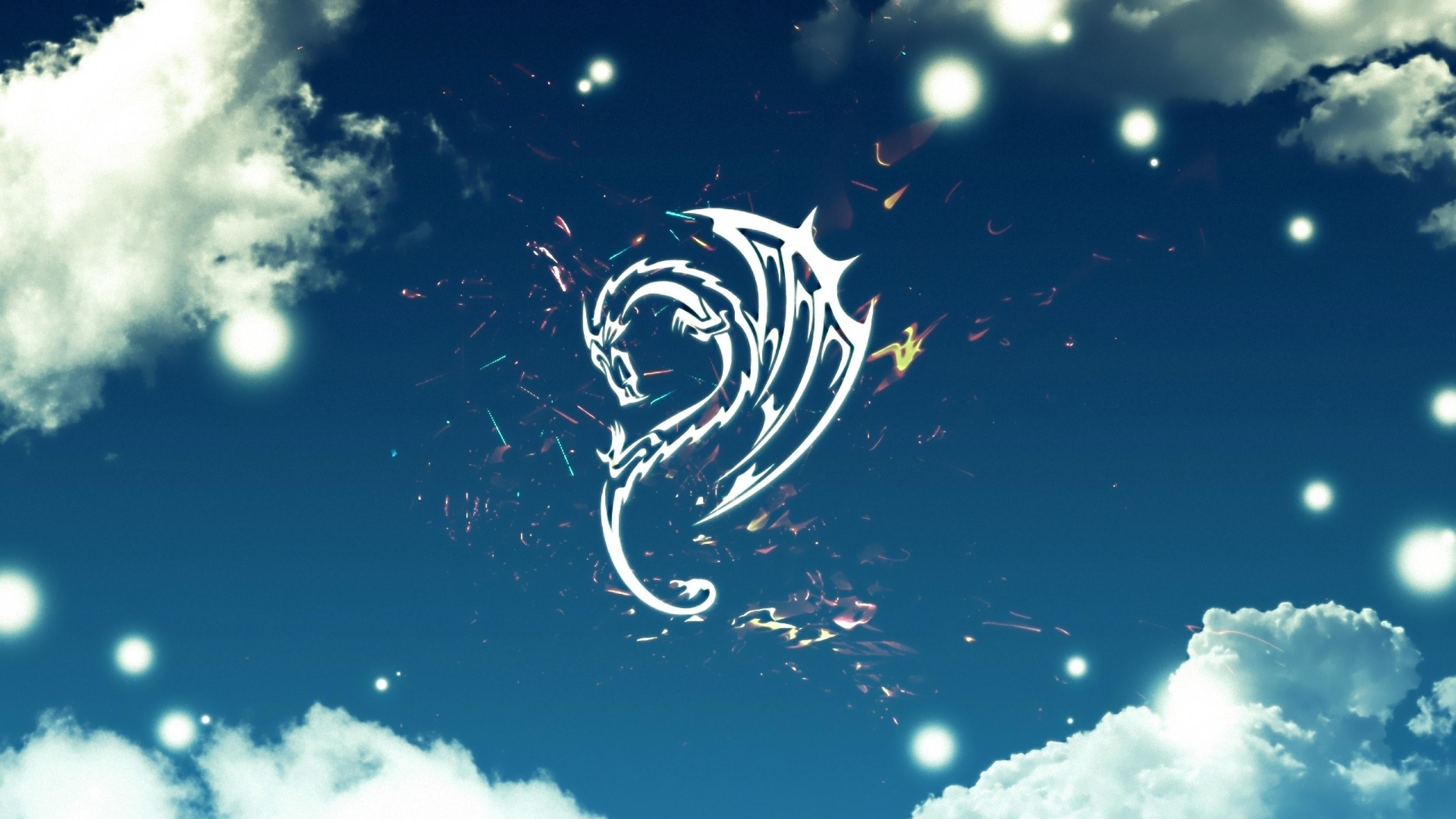 view image. Found on: 4k-dragon-wallpaper/