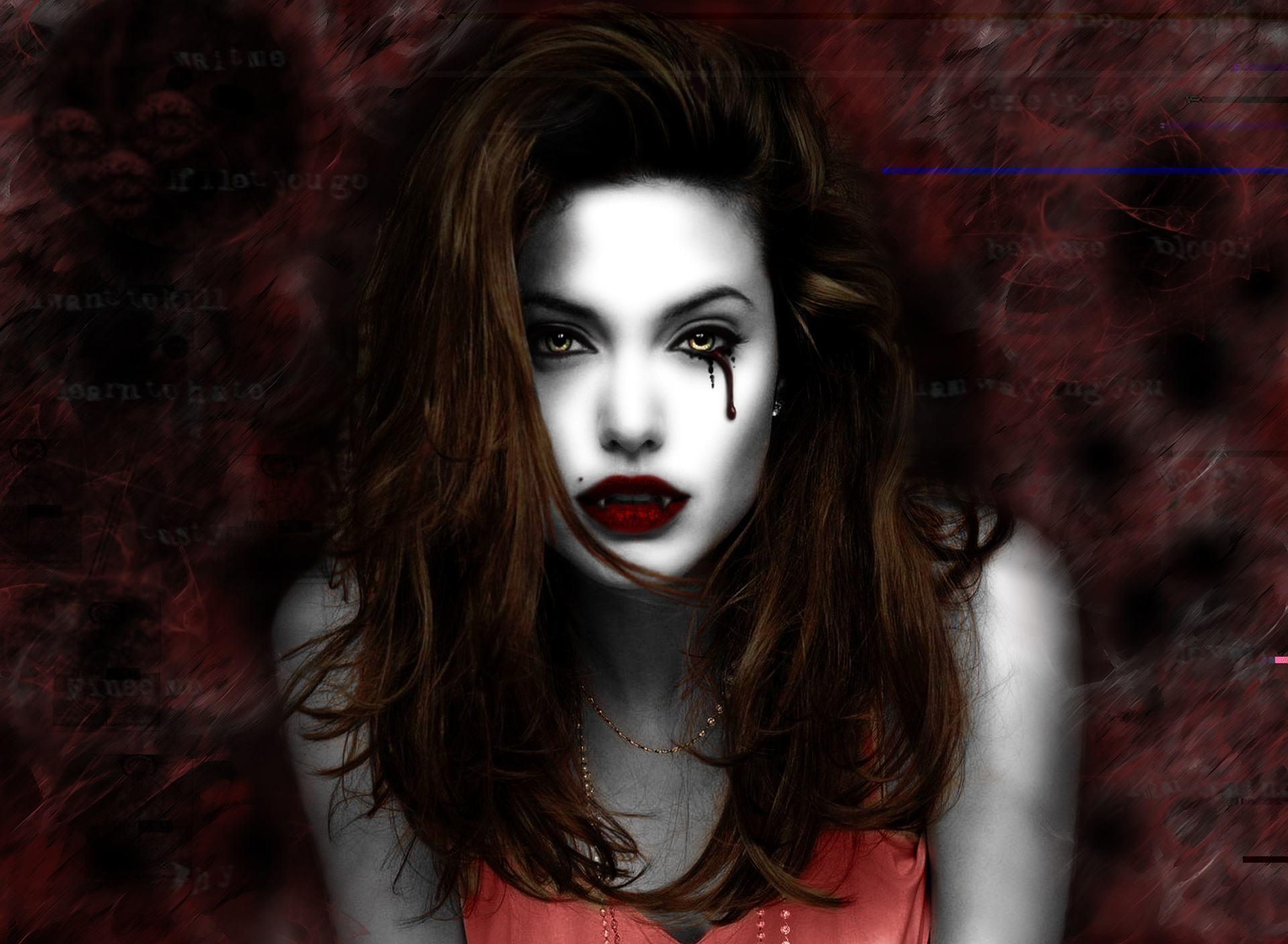 Vampire Wallpapers For Mobile
