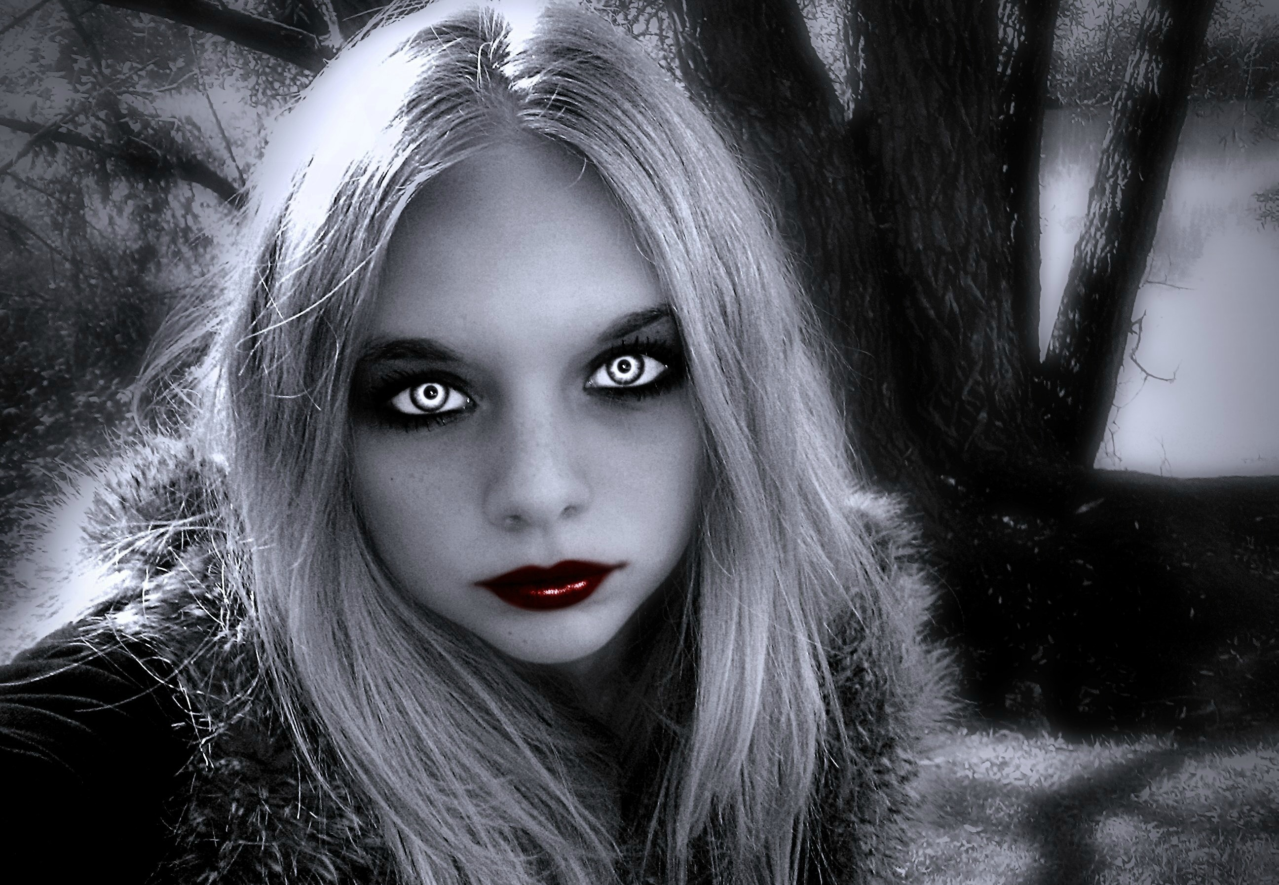 152 Vampire HD Wallpapers | Backgrounds – Wallpaper Abyss – Page 2