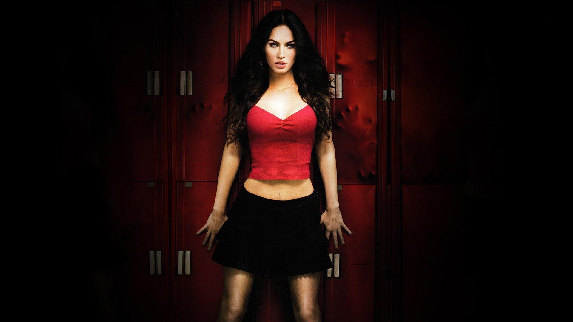 Vampire Megan Fox