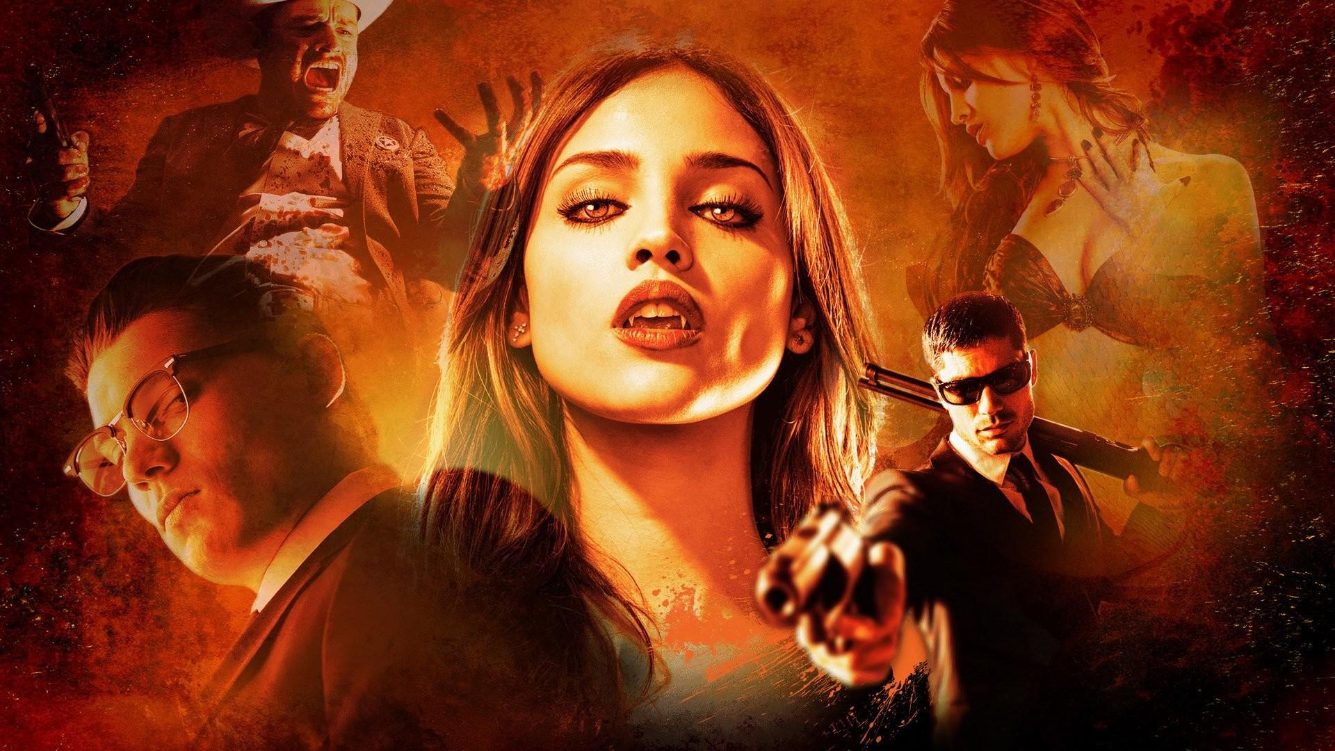 FROM DUSK TILL DAWN action crime horror series vampire wallpaper |  | 405204 | WallpaperUP