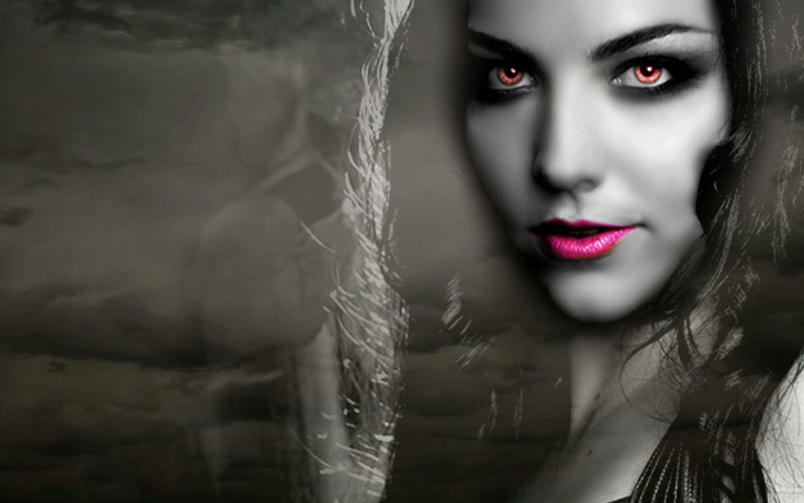 Vampyre Wallpaper