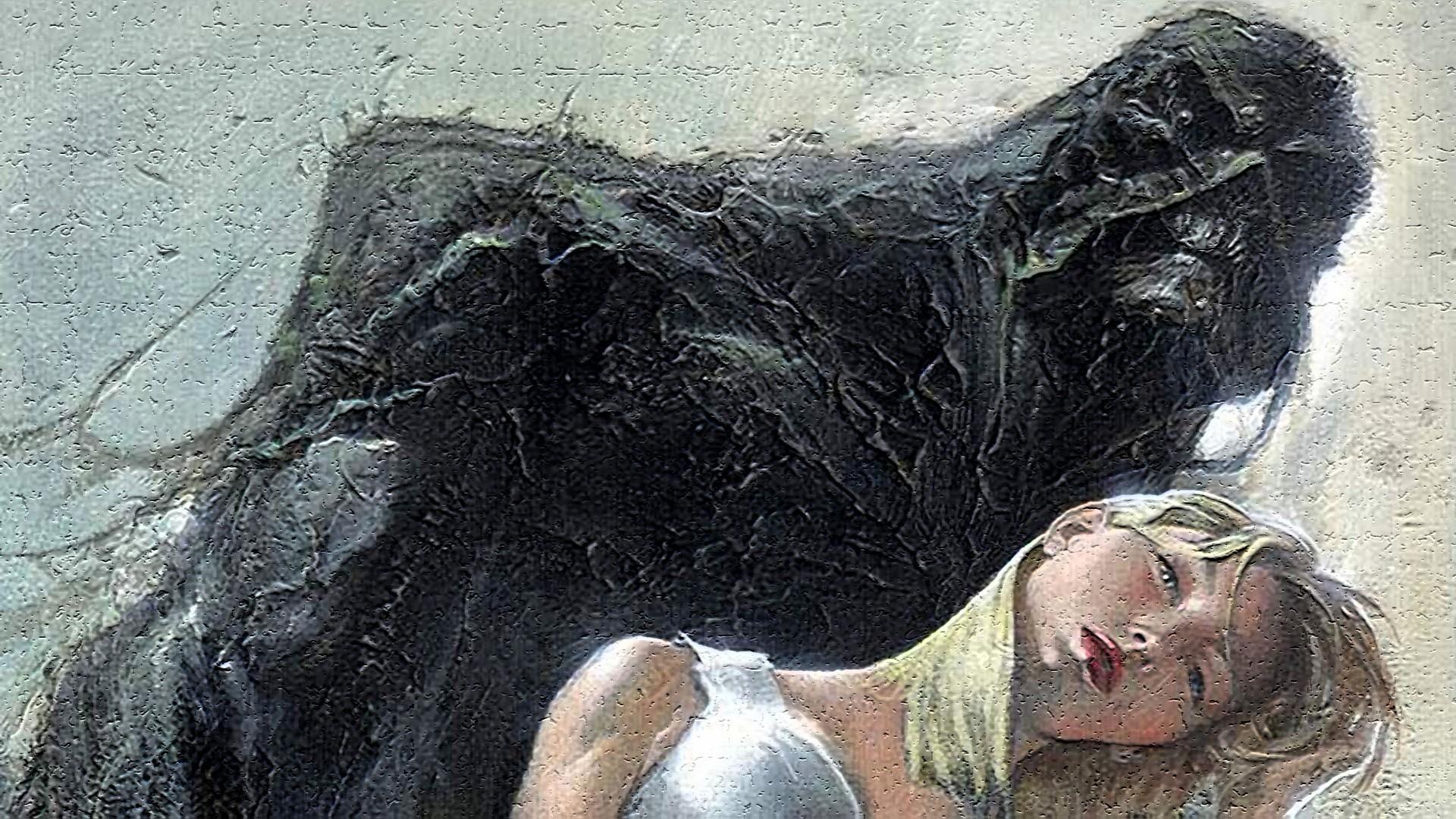 Alan Moore, Swamp Thing, Comic books, Vertigo Wallpapers HD / Desktop and  Mobile Backgrounds