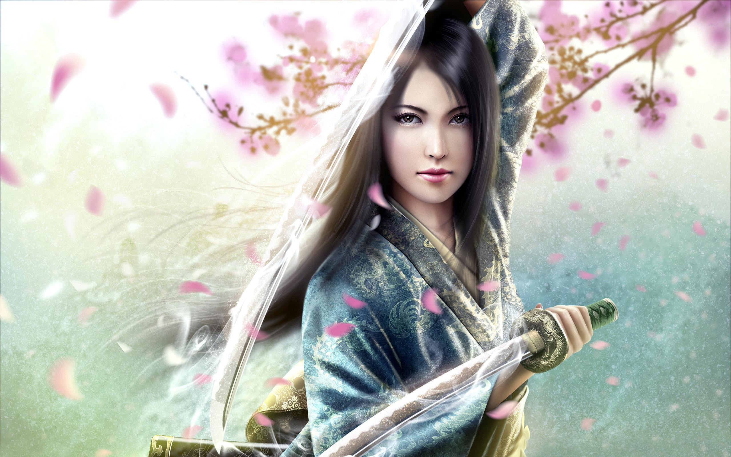 HD Wallpaper | Background ID:356082. Fantasy Women Warrior