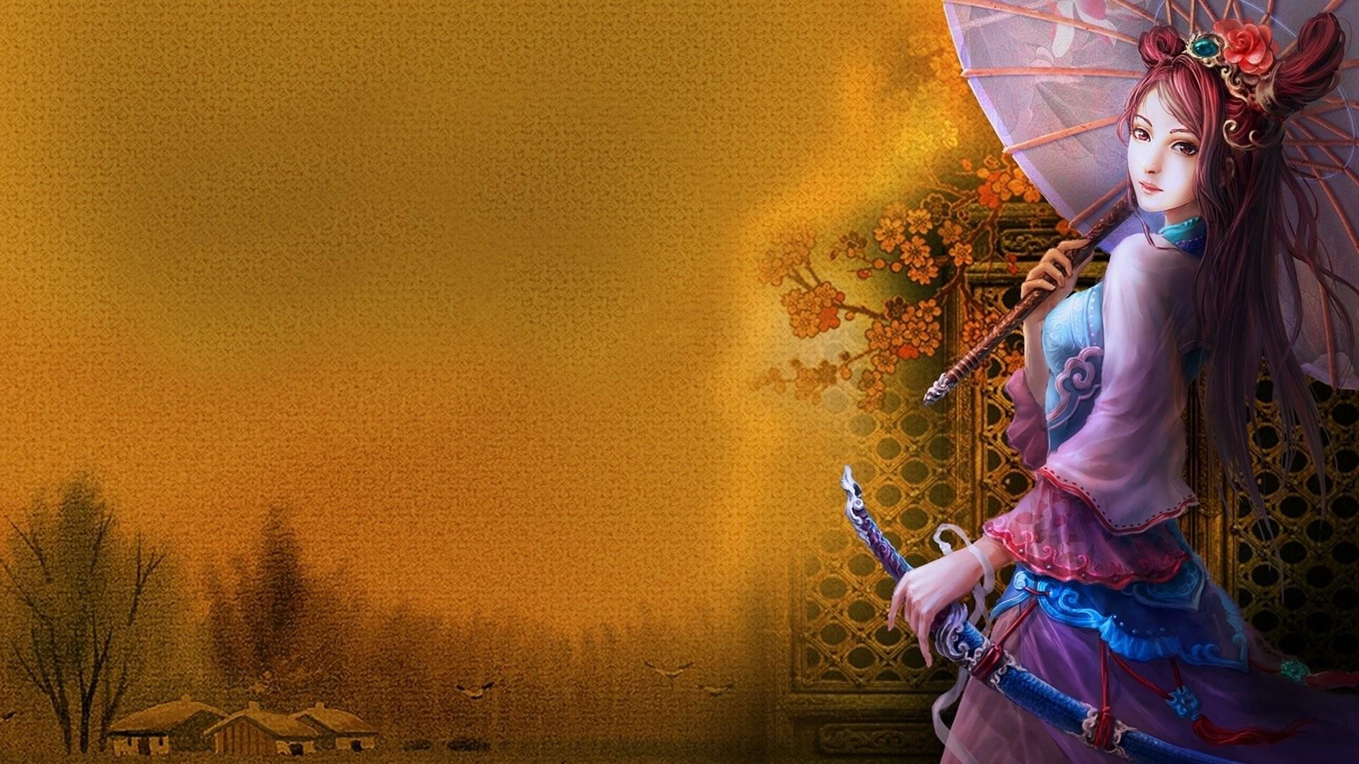HD Wallpaper | Background ID:426743. Fantasy Women Warrior. 5  Like. Favorite
