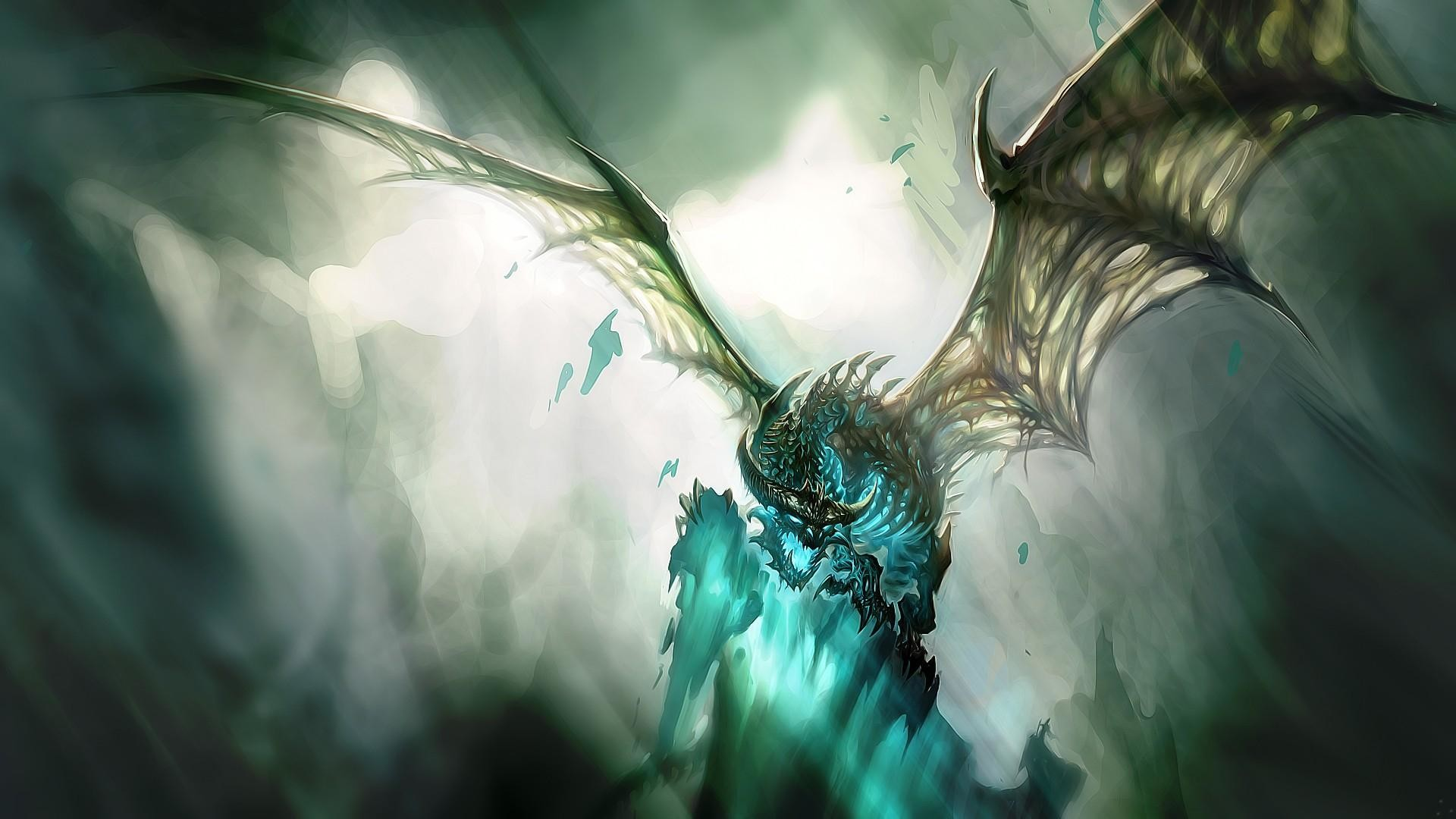 blue lightning dragon wallpaper – Google Search