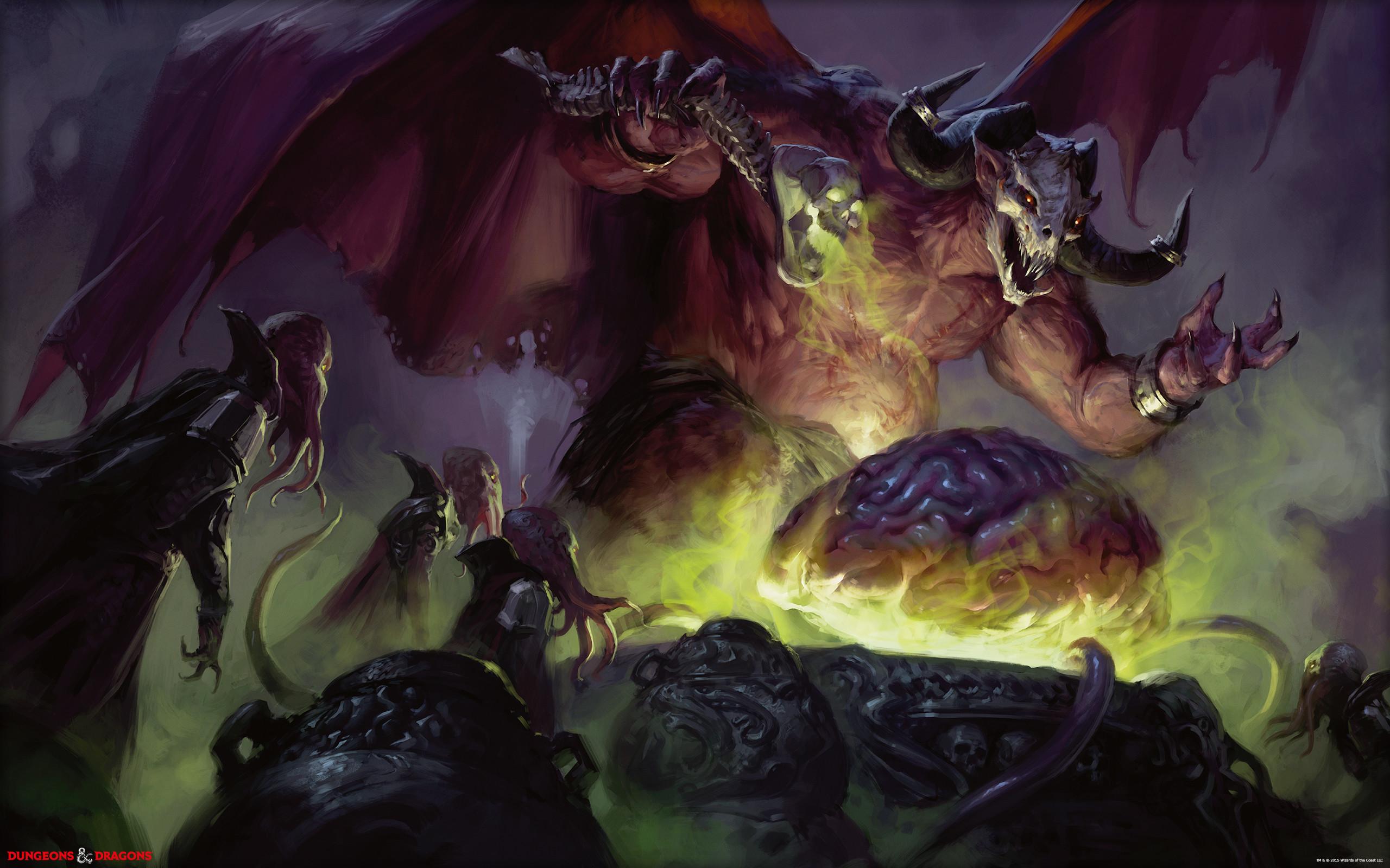 https://dnd.wizards.com/sites/default/files/media/ROD_Orcus_2560x1600_Wallpaper.jpg  | Demons and Devils | Pinterest