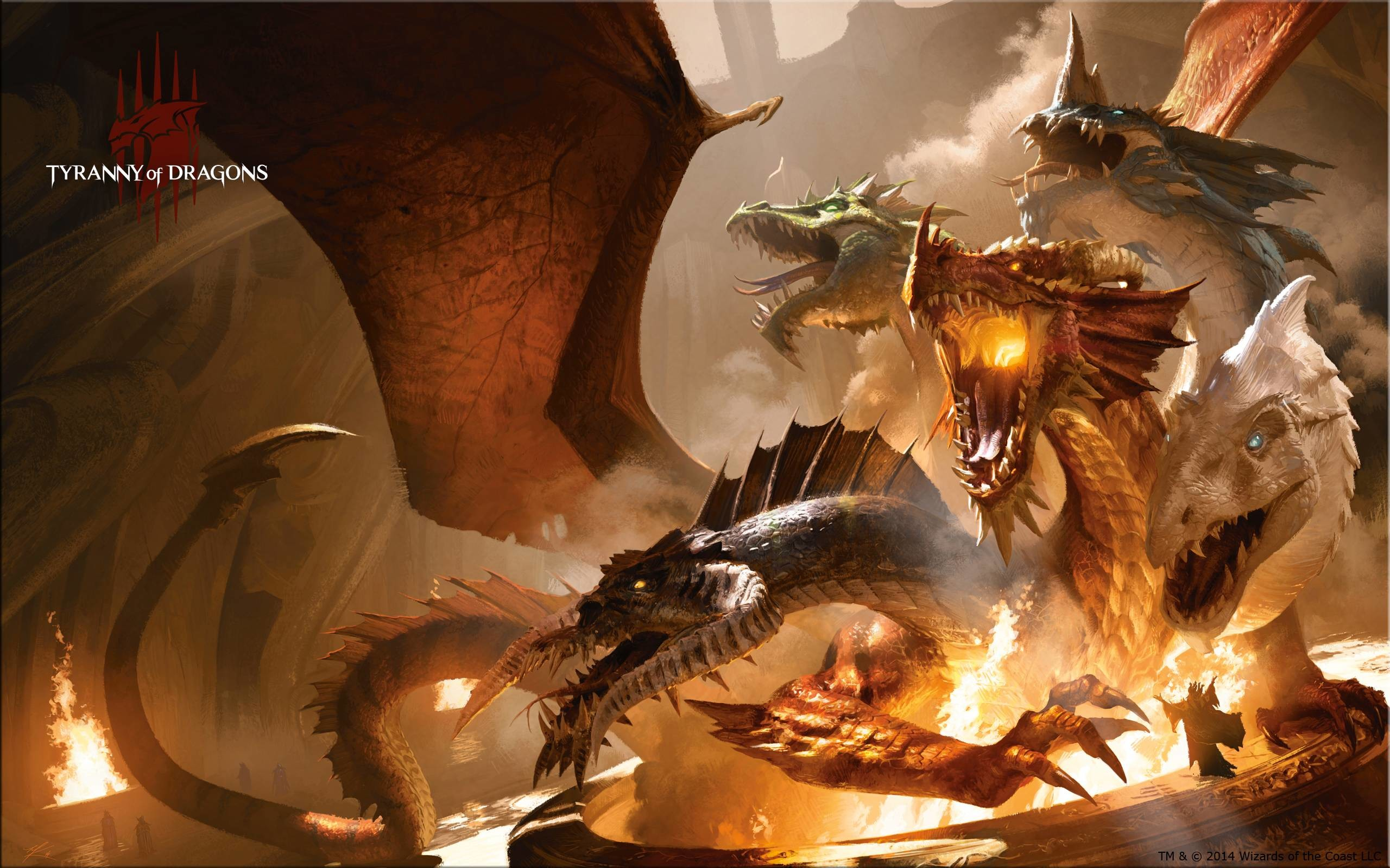 Dungeons & Dragons Roleplaying Game Official Home Page – Article .