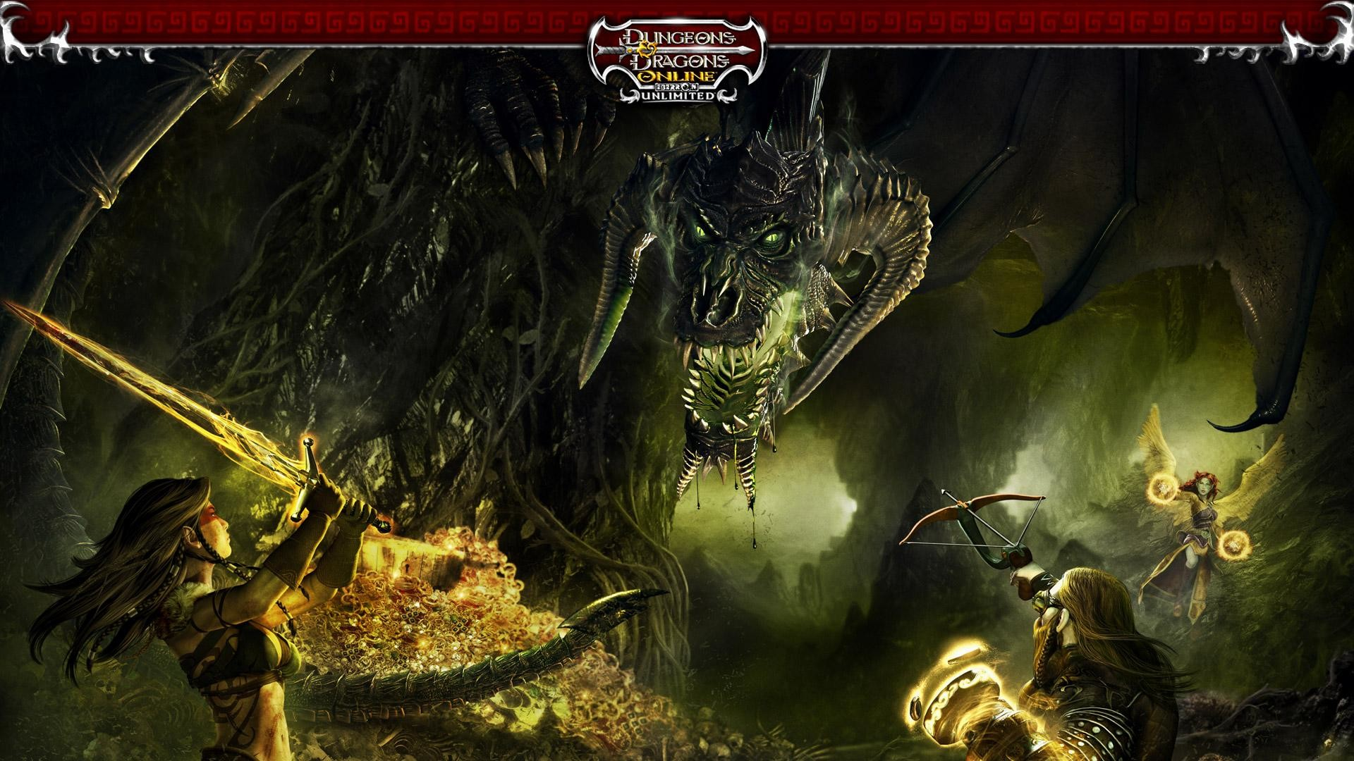 wallpaper.wiki-Free-Art-Images-Dungeons-And-Dragons-