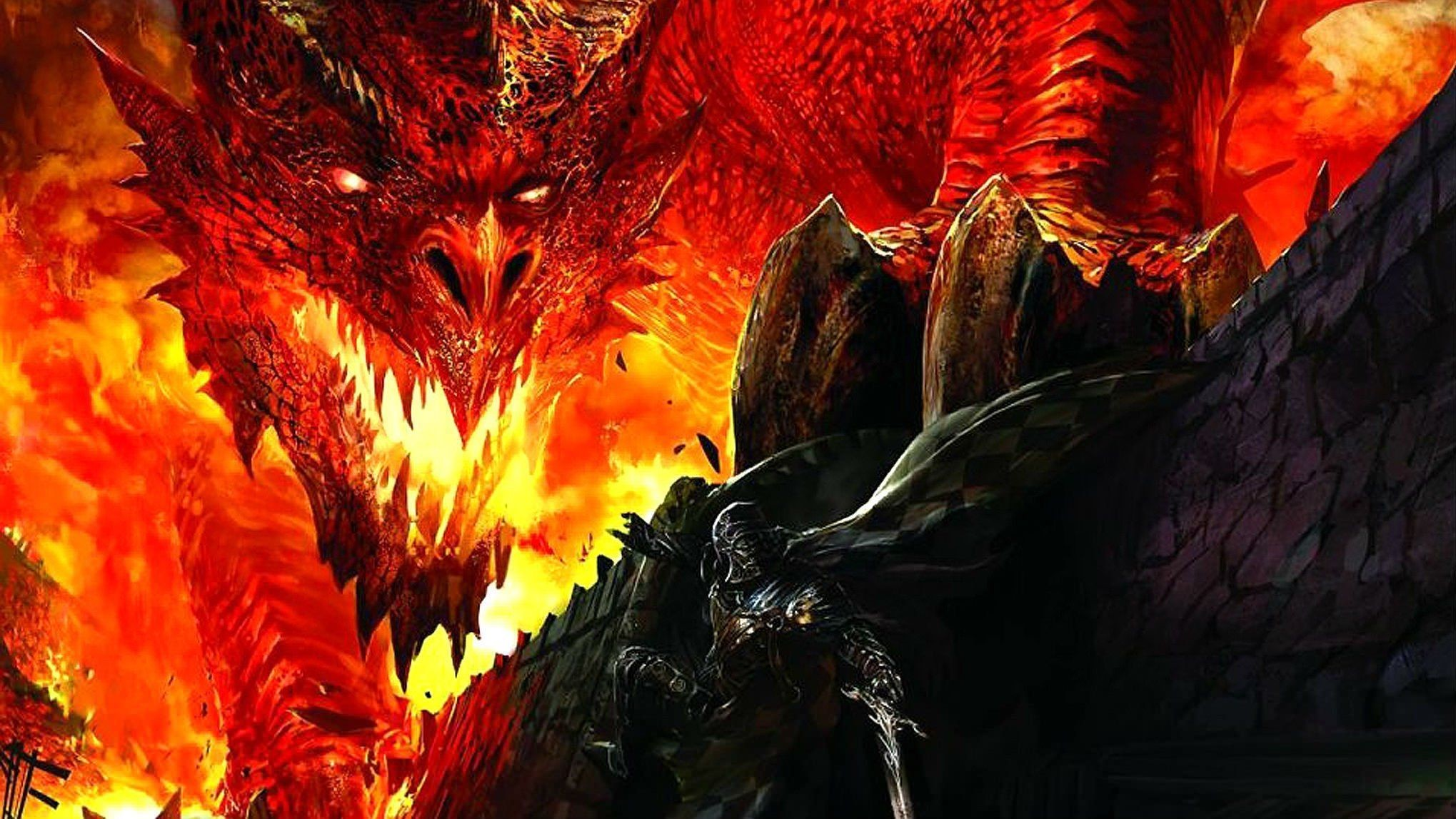 Dungeons And Dragons Picture