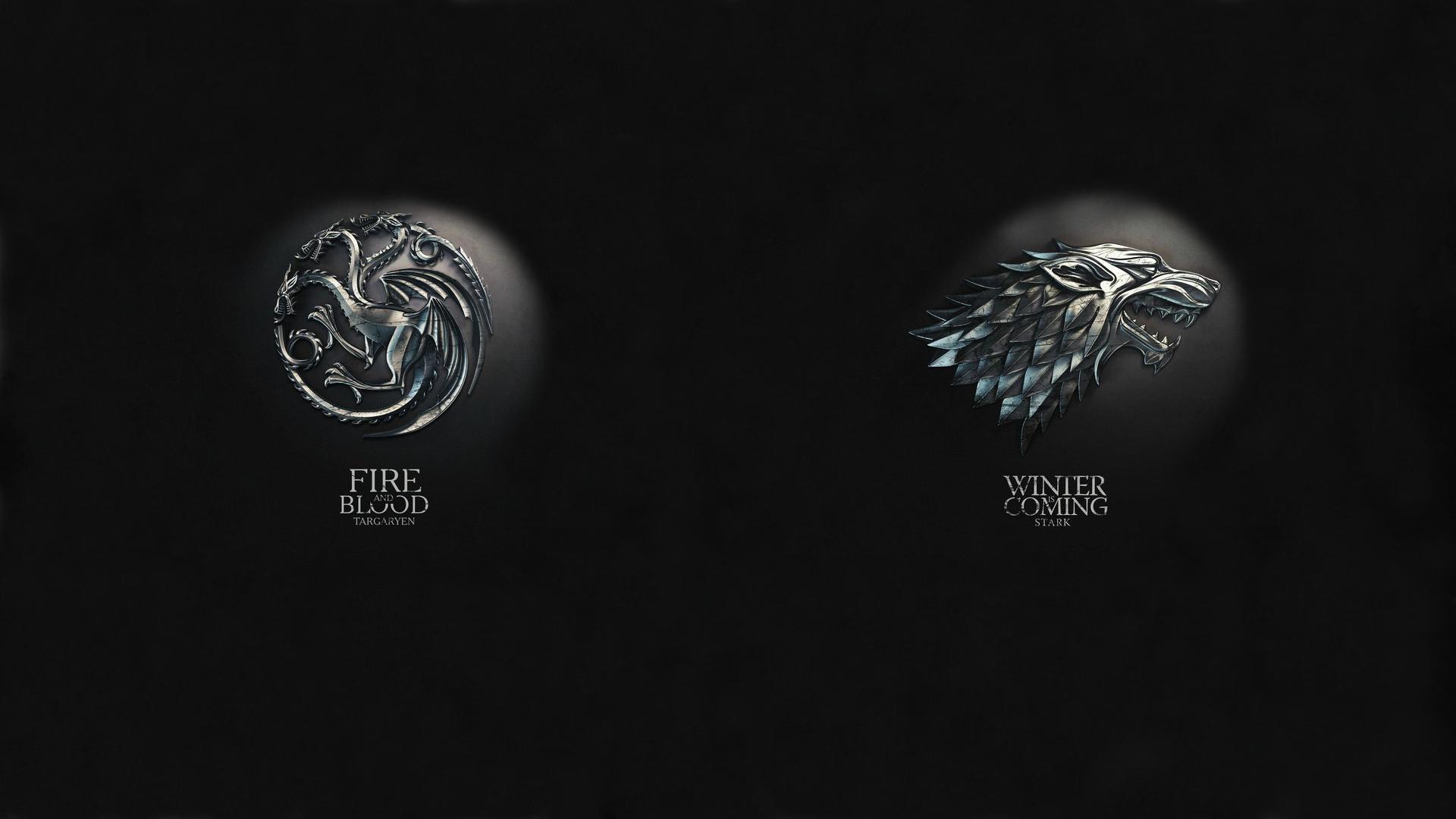 To anyone like me who loves both House Stark and House Targaryen .