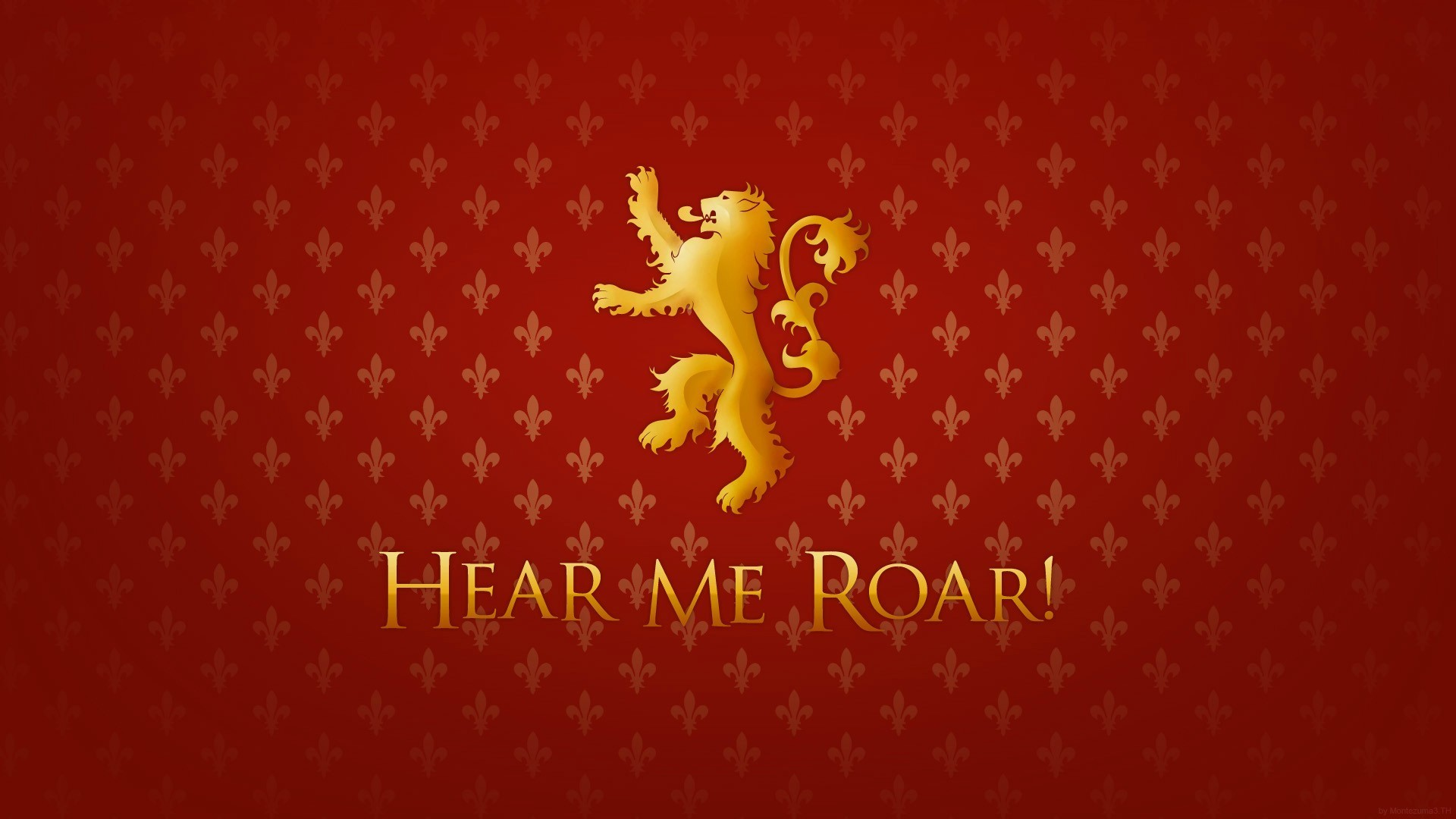 Game Of Thrones, Sigils, House Lannister Wallpapers HD / Desktop and Mobile  Backgrounds