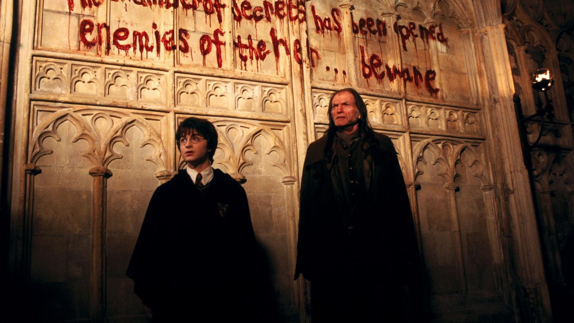 Preview wallpaper harry potter and the chamber of secrets, harry potter,  severus snape 1920×1080