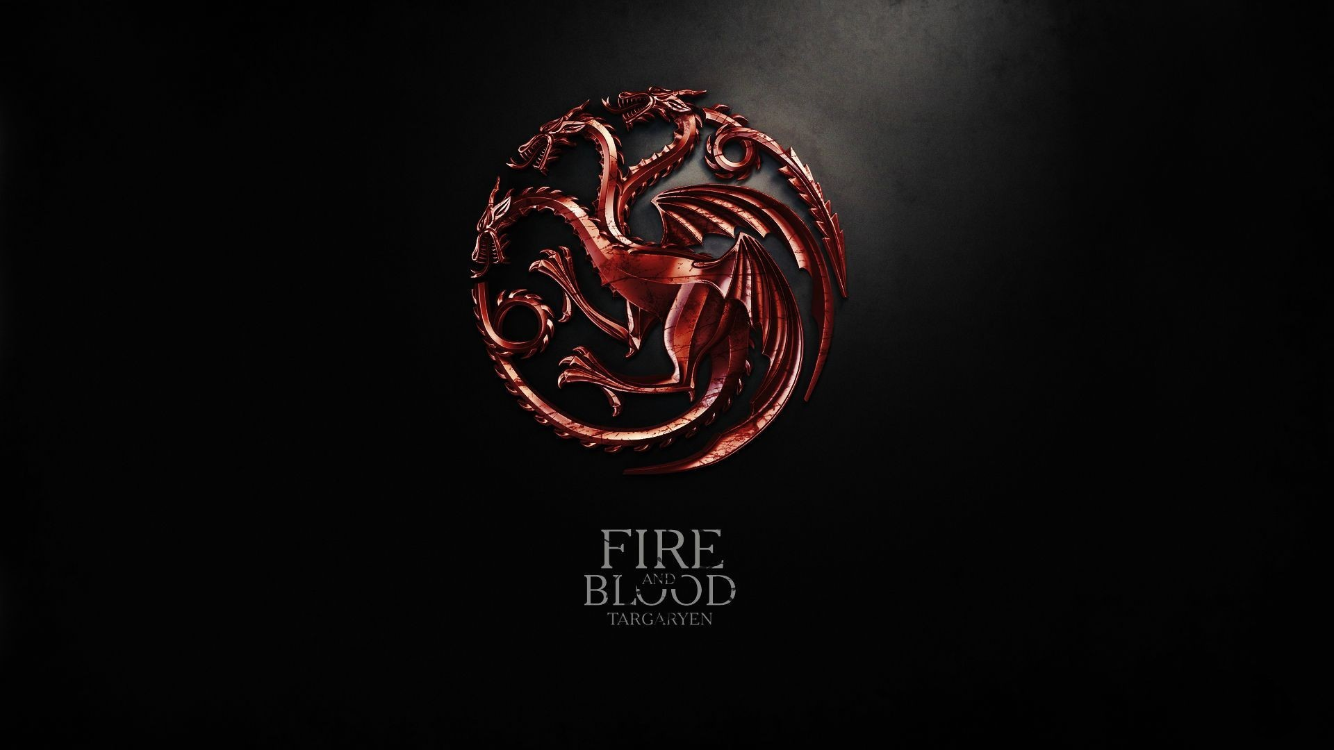 Game Of Thrones, House Targaryen, Sigils Wallpapers HD / Desktop and Mobile  Backgrounds