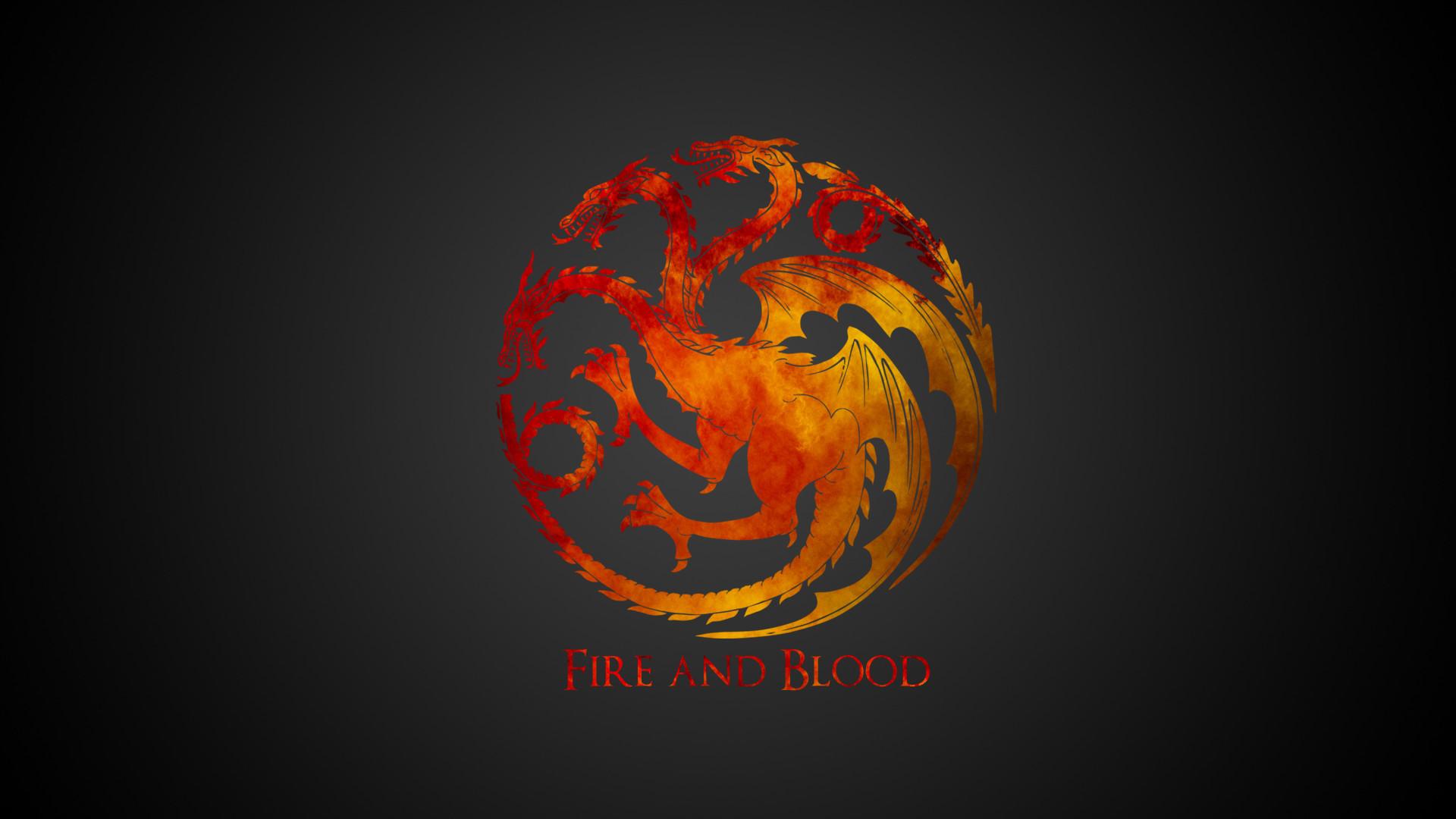 None[NO SPOIILERS] I couldn't sleep so I made a Targaryen wallpaper …