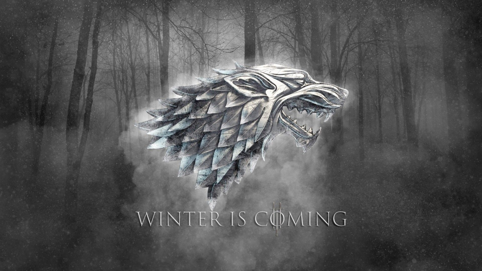 Winter Is Coming Wallpapers – Wallpaper Cave | Free Wallpapers | Pinterest  | Wallpaper