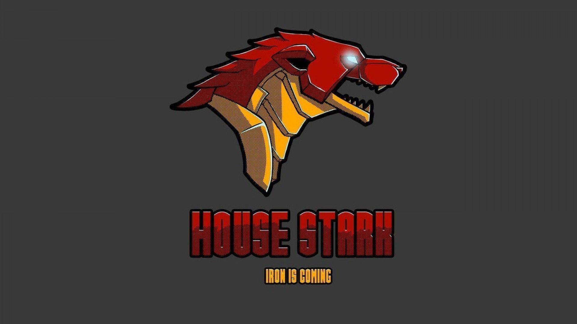 Game Of Thrones House Stark, got, tv-shows, HD Wallpaper .