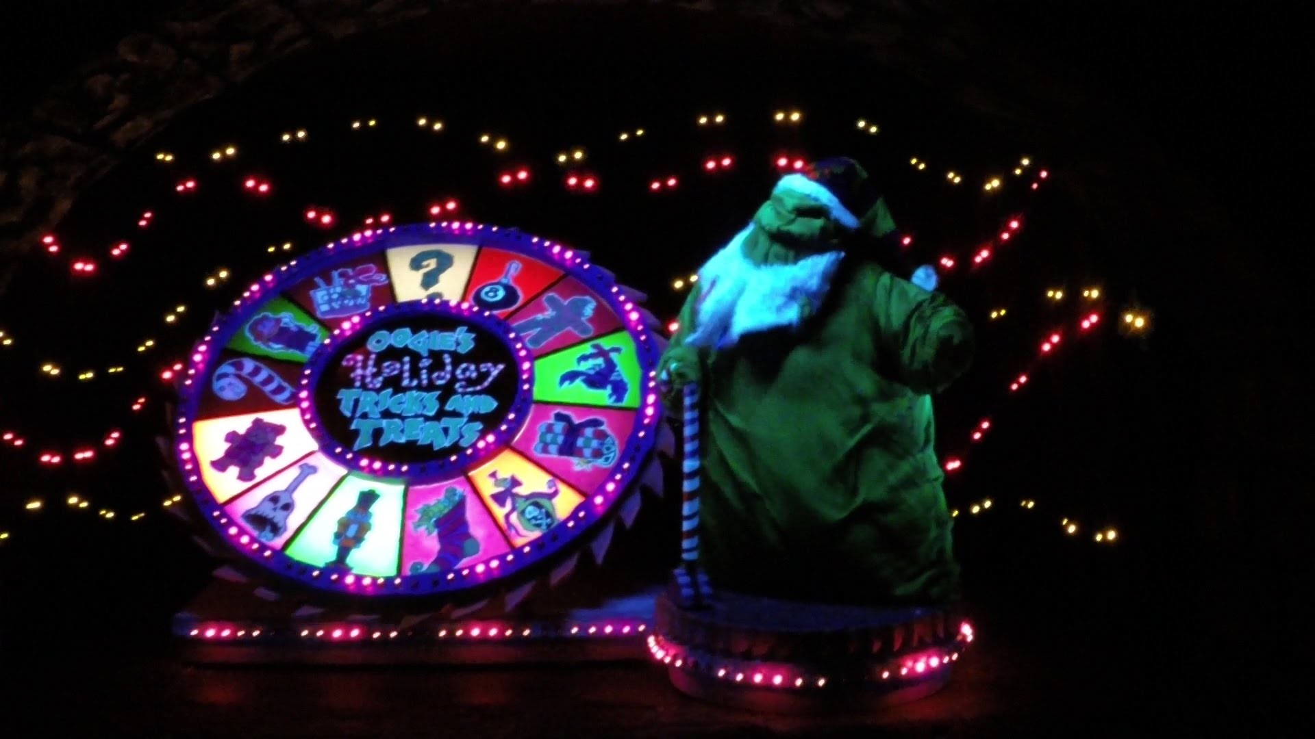 Haunted Mansion Disneyland – Halloween – Nightmare Before Christmas – Full  Ride Holiday – YouTube
