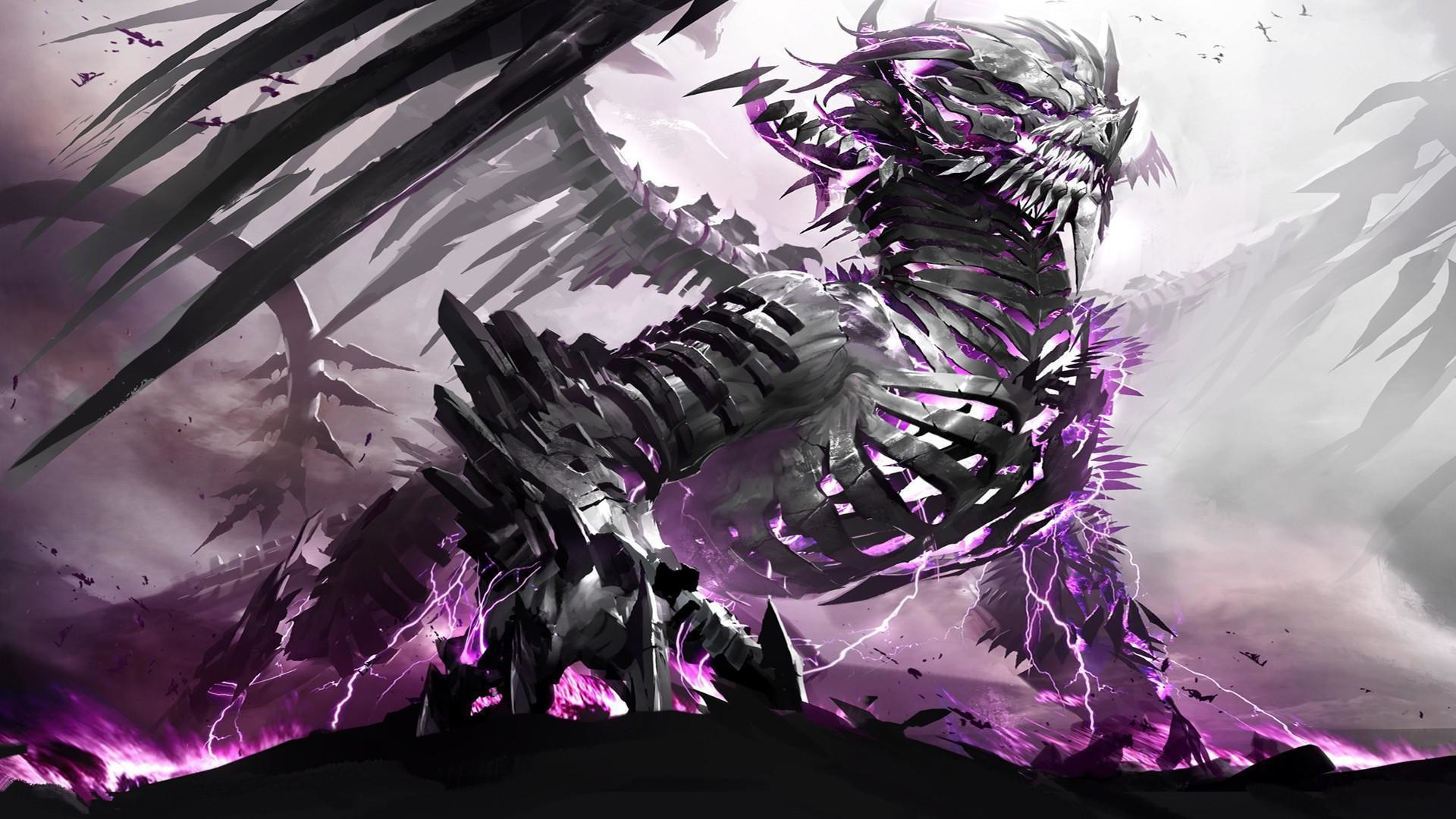 Images For > Epic Dragon Wallpapers 1920×1080