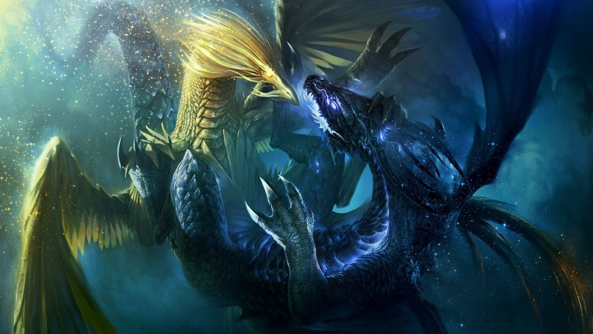free wallpaper and screensavers for dragon