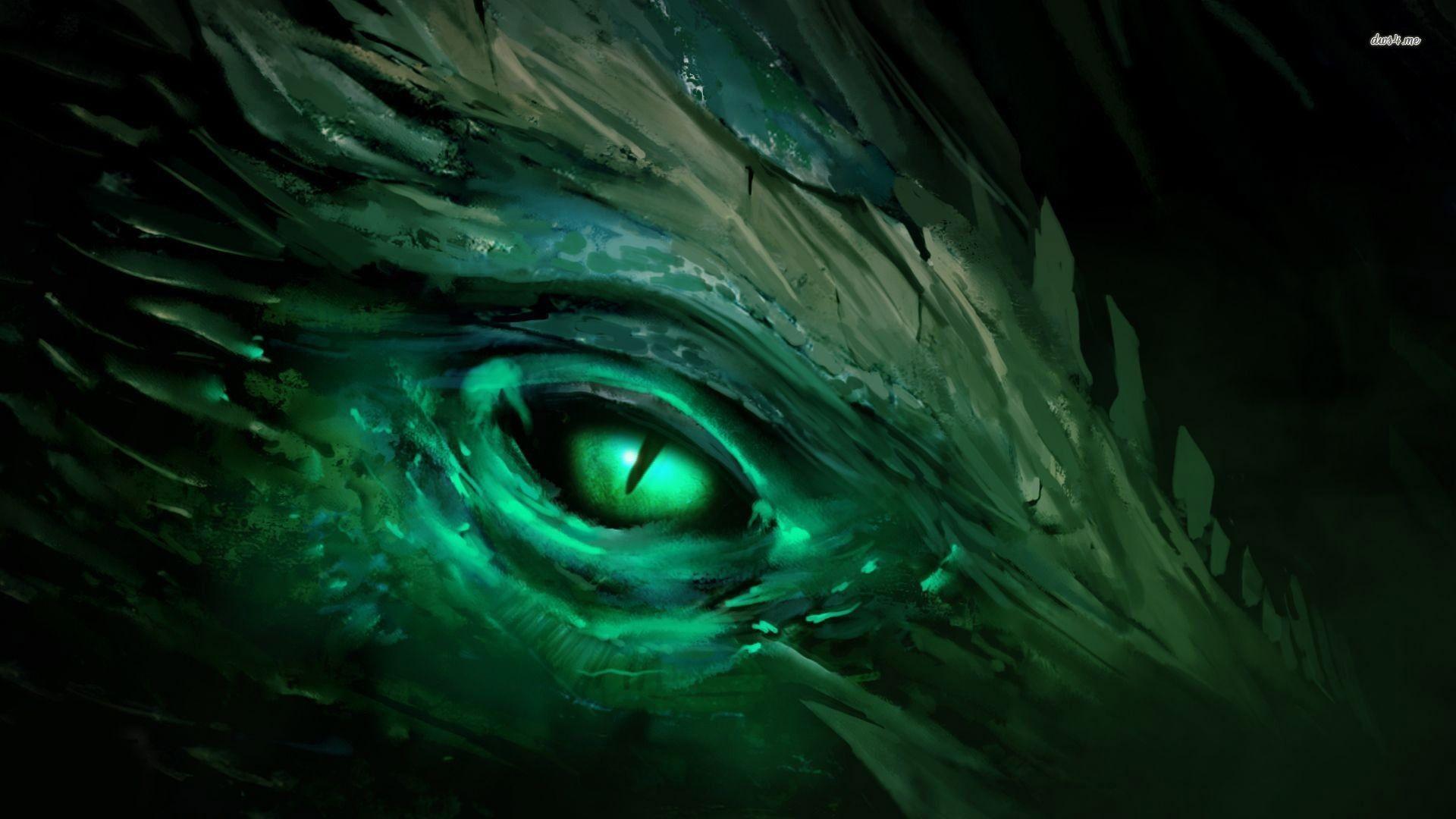 Dragon Eye Wallpapers – Wallpaper Cave
