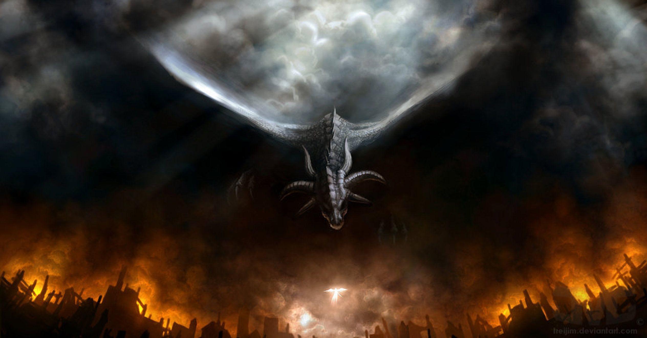 Fantasy Dragon Wallpapers Wickedsa 1920×1080 Black Dragon Wallpapers HD (43  Wallpapers)  
