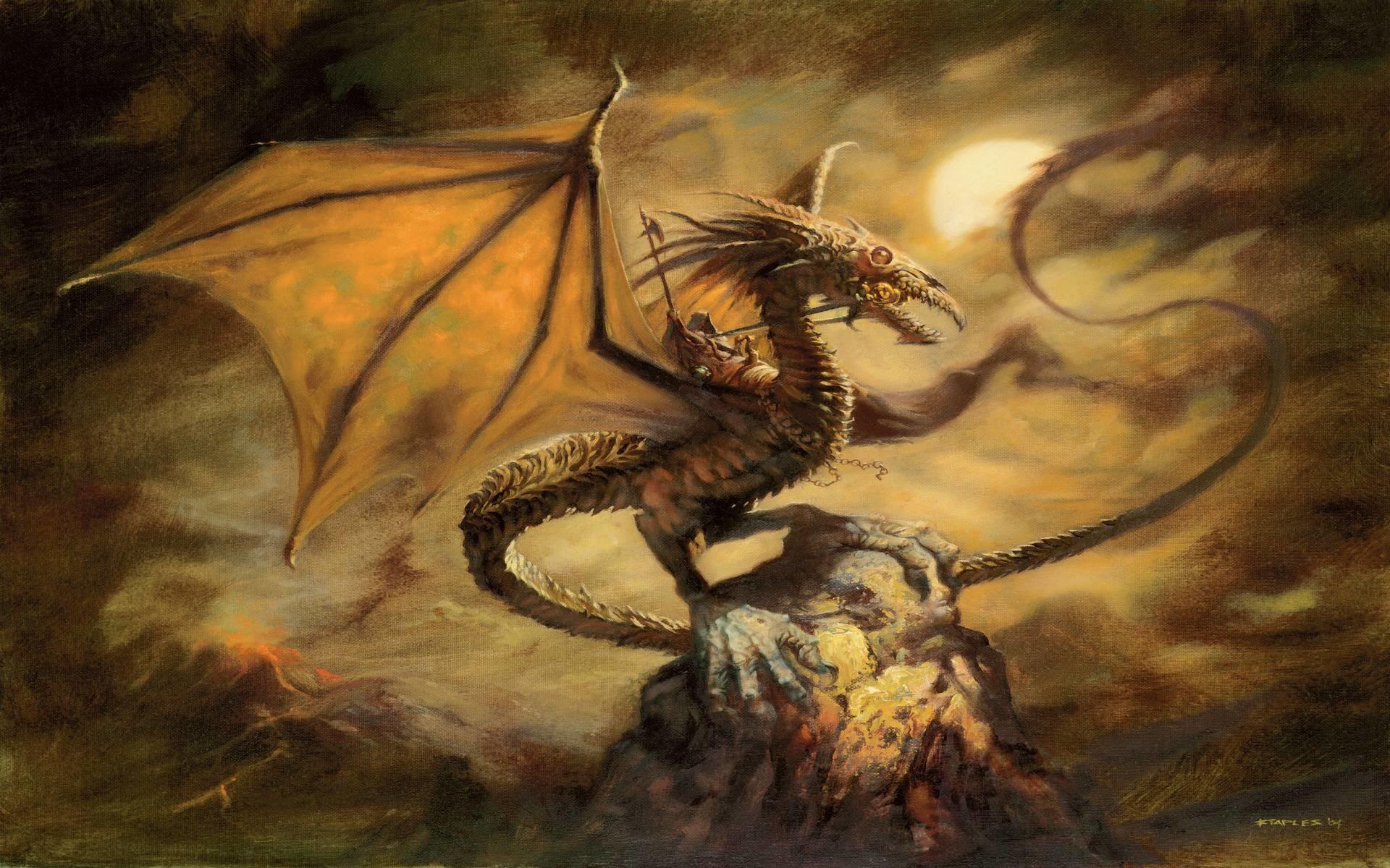 Free Dragon Perch Wallpapers, Free Dragon Perch HD Wallpapers .