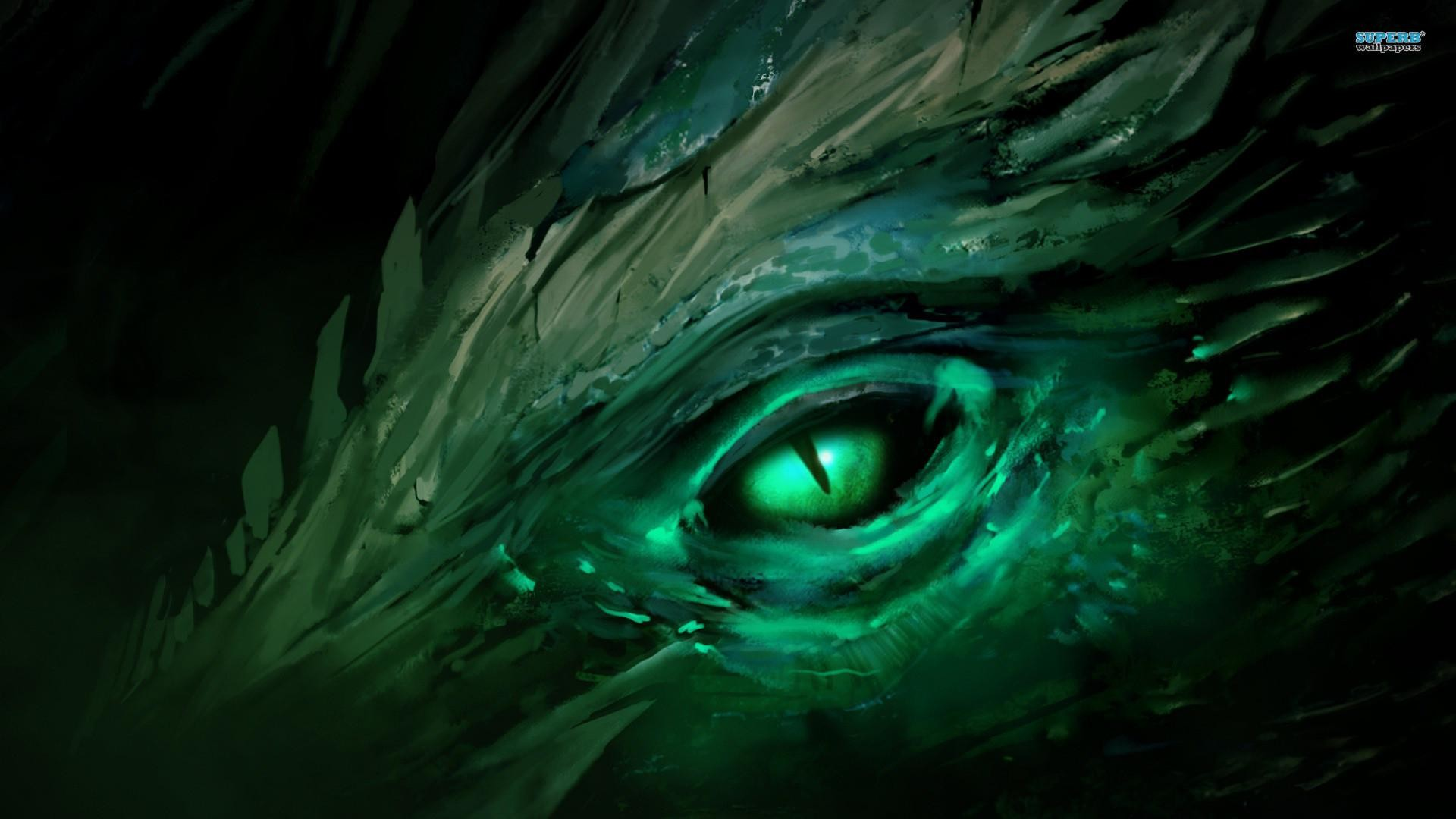 Dragon-Eye-Wallpaper