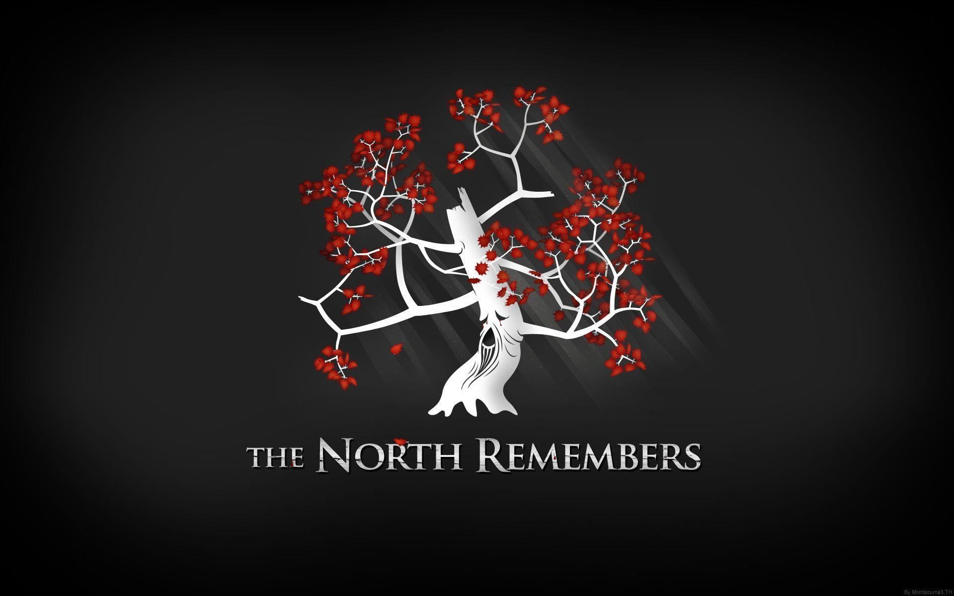 The North Remembers – A Song of Ice and Fire Wallpaper (31074844 .