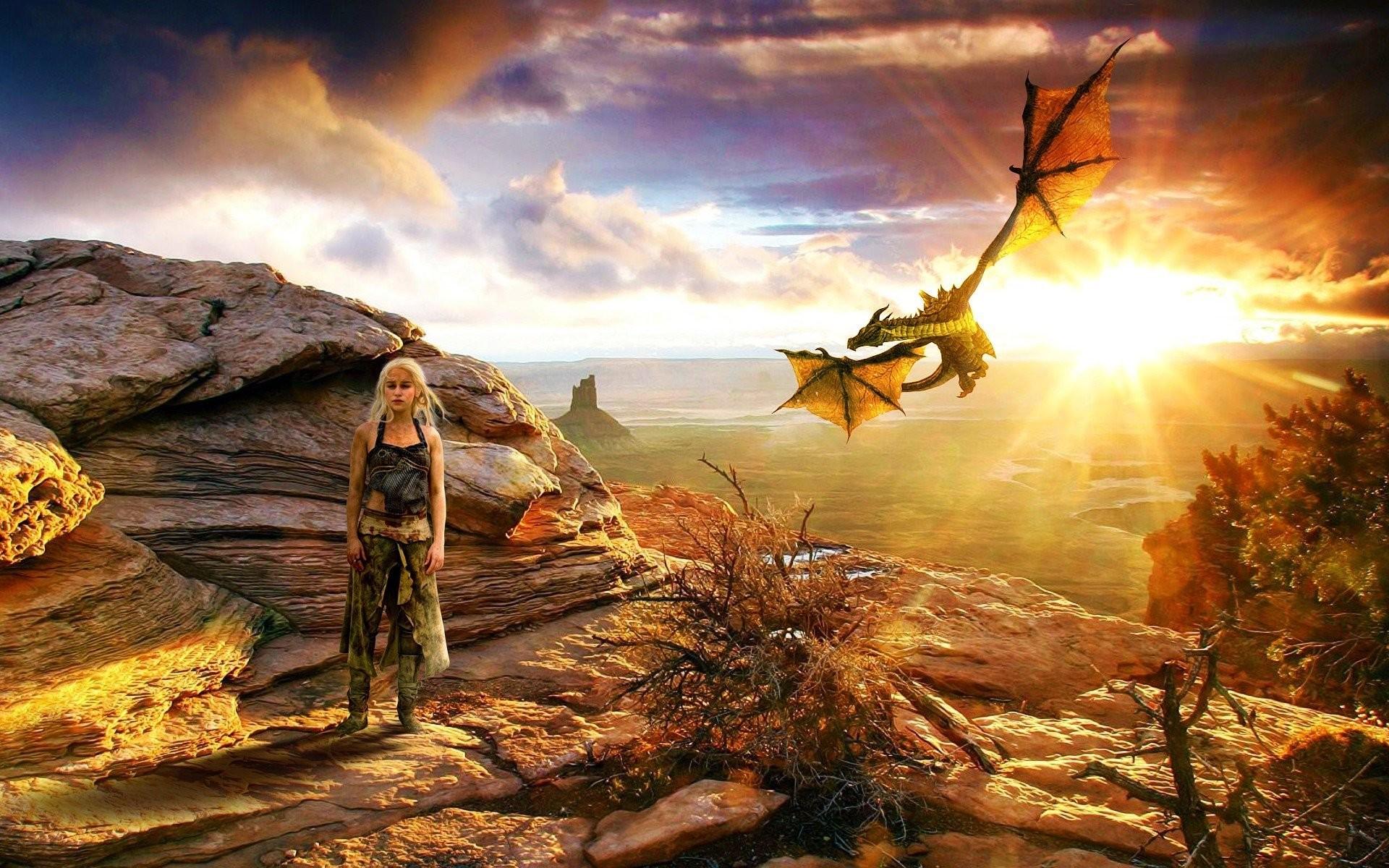 Emilia Clarke Wallpaper » WallDevil – Best free HD desktop and .