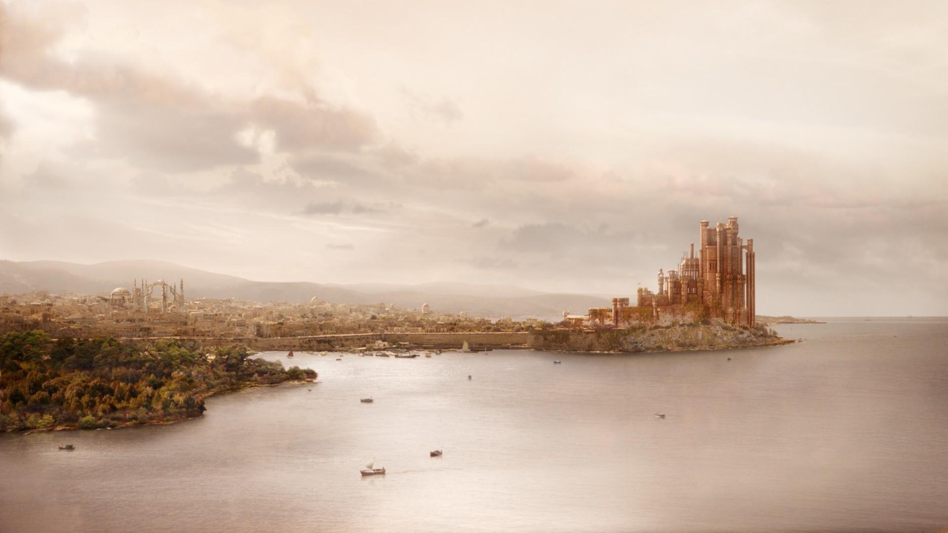 White Walker Game of Thrones x Full HD