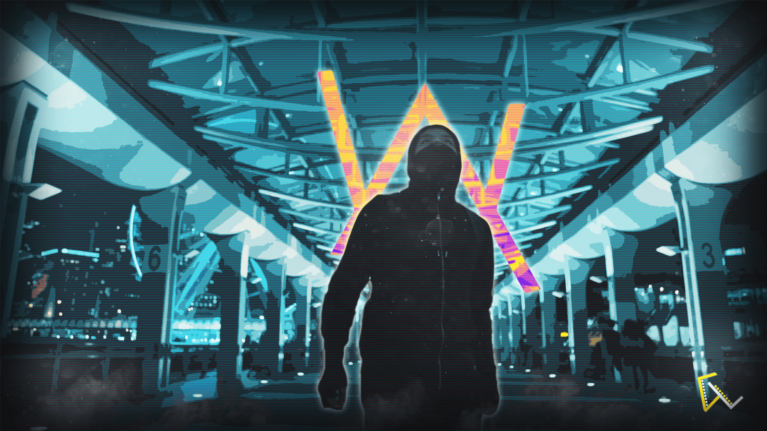 Alan Walker Wallpapers HD Backgrounds   Zoniwallpapers