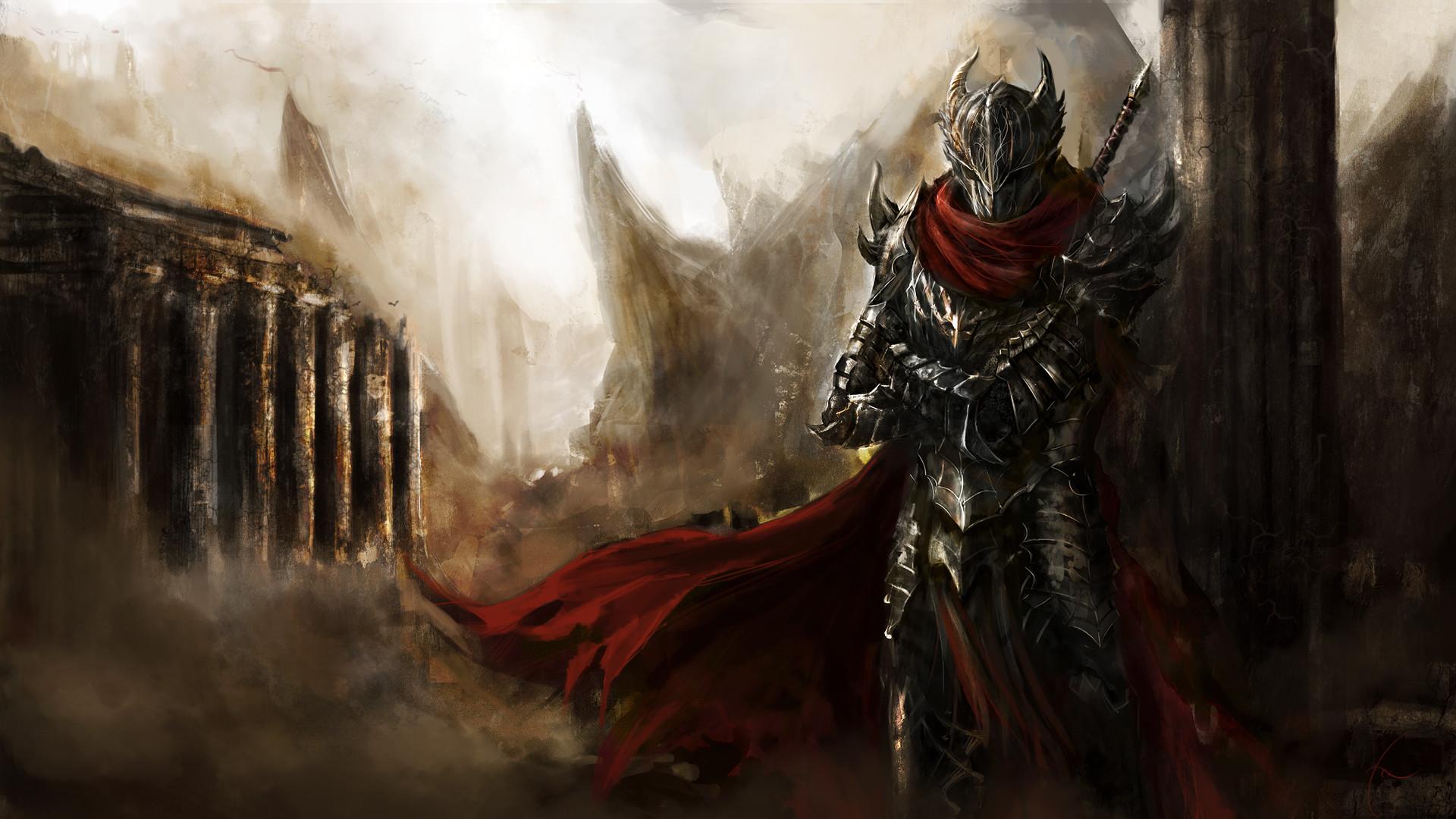 Warrior Backgrounds