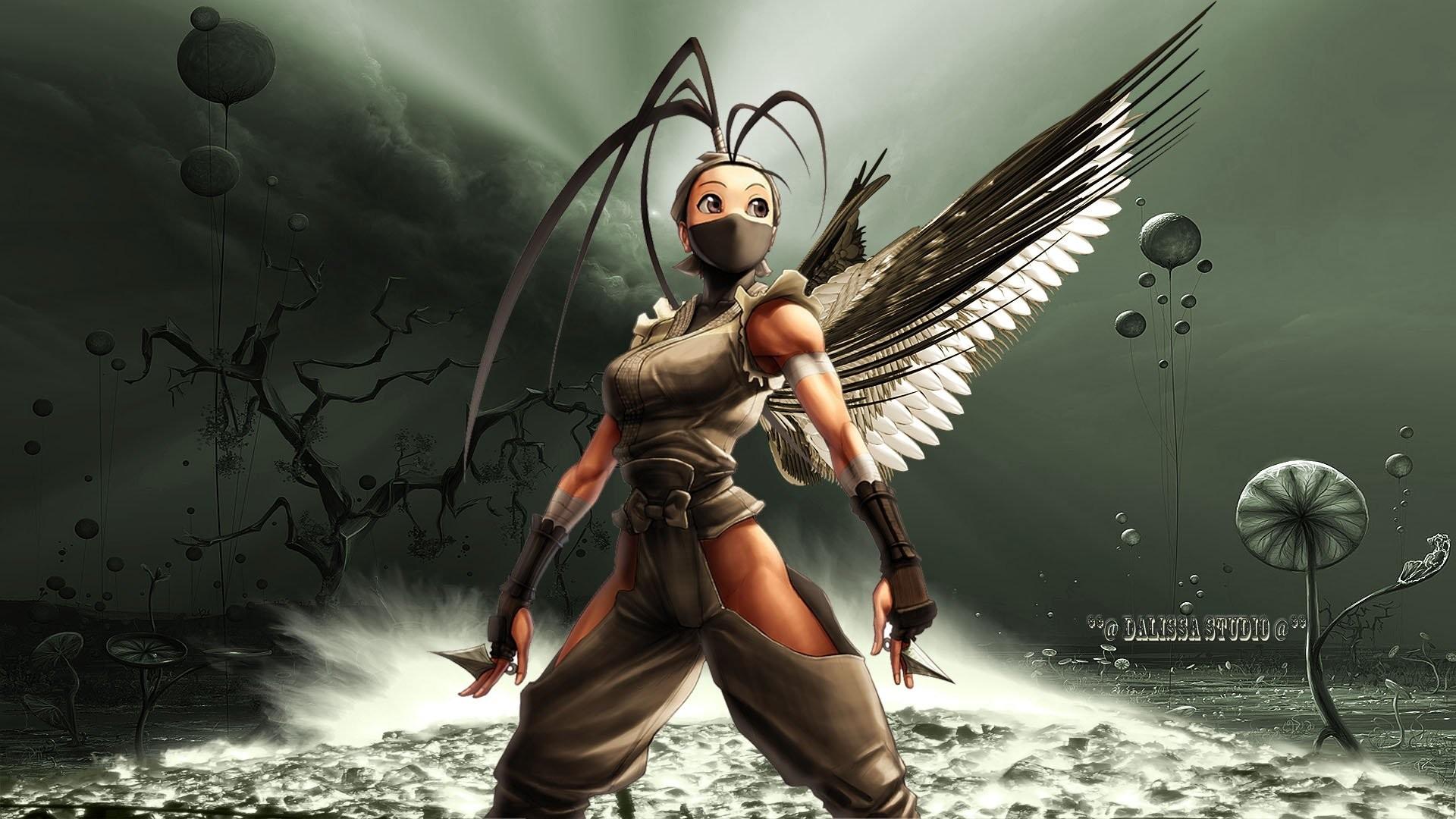 Fantasy Warrior 559733