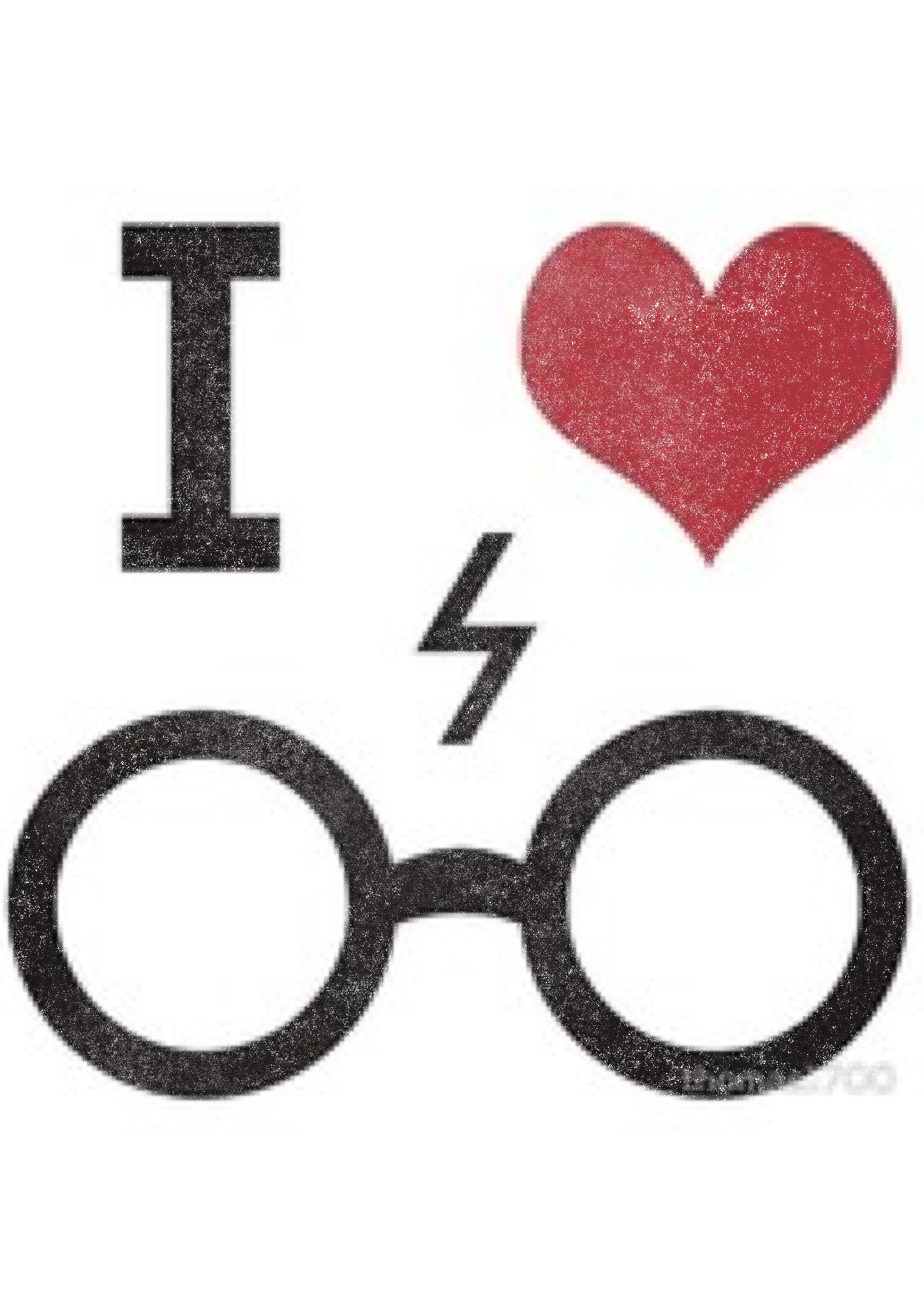 iPhone wallpaper for Harry Potter fans