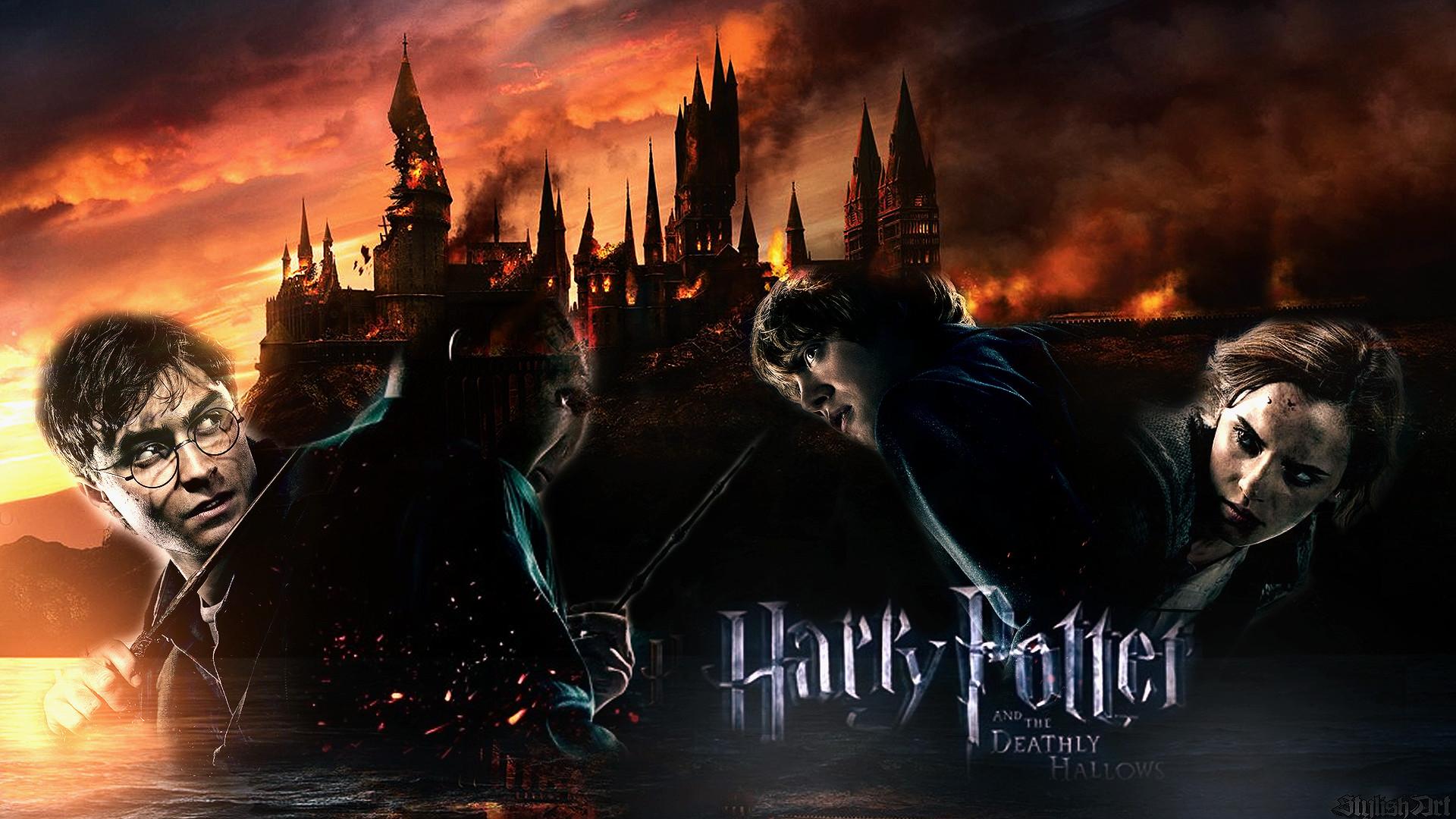 Harry Potter Art Stylishart94