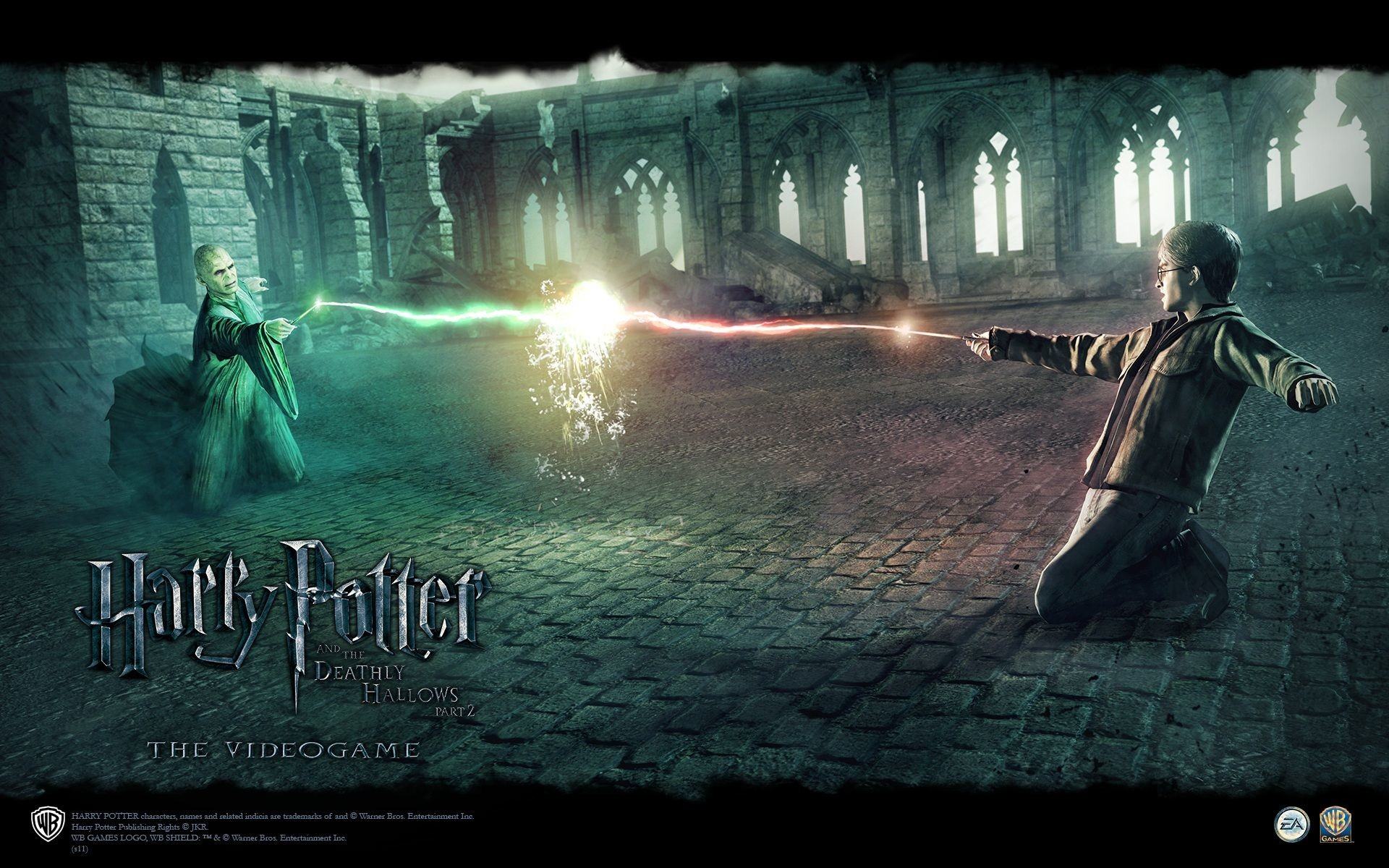79 Harry Potter Screensavers And Wallpapers