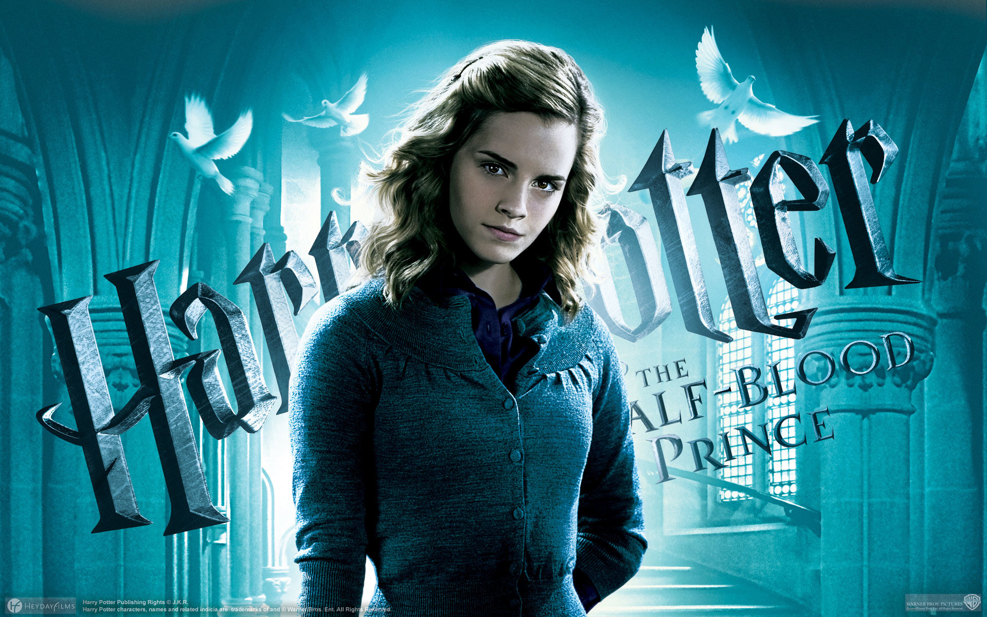 HD Wallpaper and background photos of Harry Potter – HBP Wallpapers for  fans of Harry Potter images.