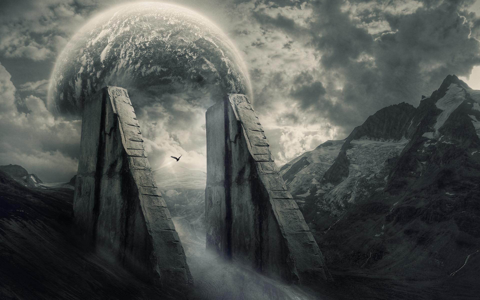 Dark Fantasy World
