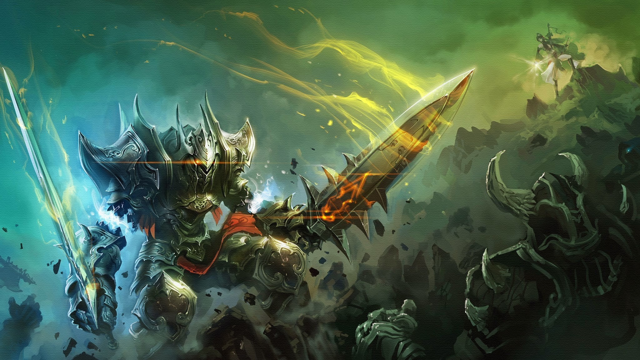 Epic Fantasy Wallpapers