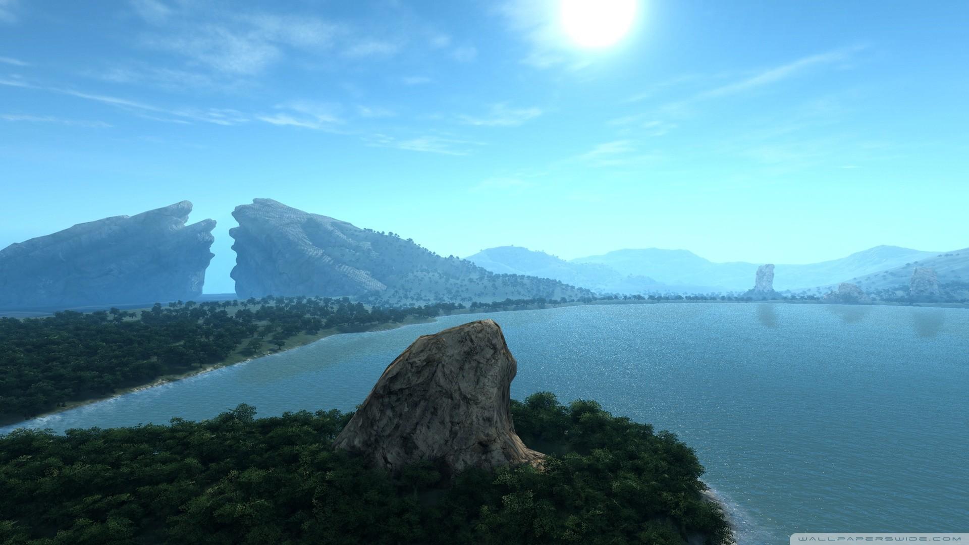 Final Fantasy Xiv Online Screenshot Wallpaper Final, Fantasy .